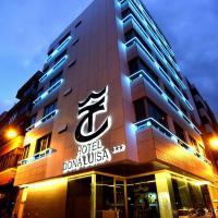 De 30 beste hotels in Las Palmas, Spanje (Prijzen vanaf € 22)