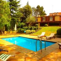 Booking.com: Hoteles en Sant Feliu del Racó. ¡Reserva tu ...