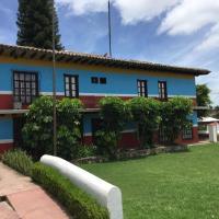 Hacienda Villa Victoria Boutique