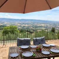 Assisi Villa RandR