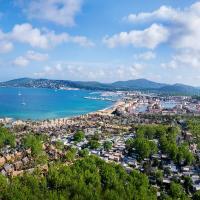 Cote d'Azur Holidays