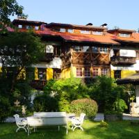 Sonnhof, hotel in Bad Ischl