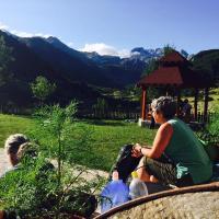 Guesthouse Alpini