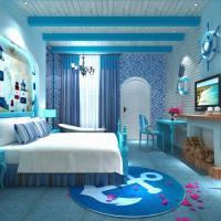 Dreamhouse Theme Hotel