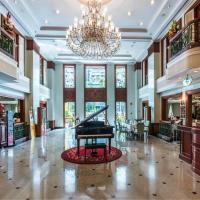 에버그린 로렐 호텔 사톤 방콕