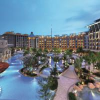Resorts World Sentosa - Hard Rock Hotel (SG Clean)