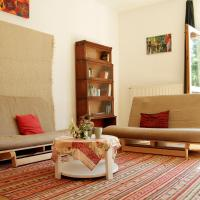 Eco-friendly Apartment Merula