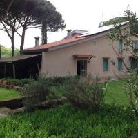Villa in Punta Ala