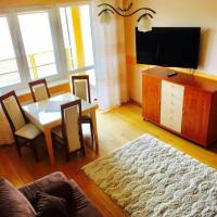 Apartament DORIS