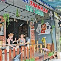 Thanh An Homestay
