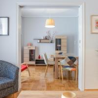 City apartment 17