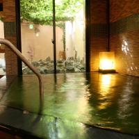 Dormy Inn Umeda Higashi Natural Hot Spring
