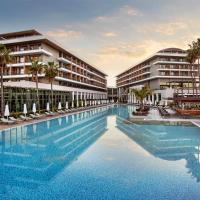 Acanthus & Cennet Barut Collection - Ultra All Inclusive