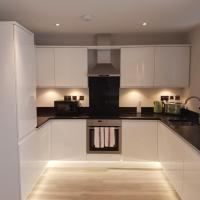 Brentwood Two Bedroom Apartments by IR