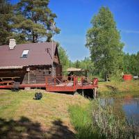 Rehe Holiday Home