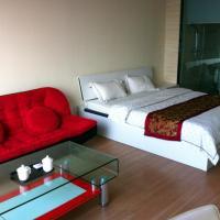 Yicheng VILI International Apartment
