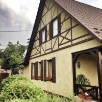 Apartament On Levanevskogo 2