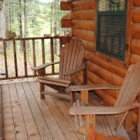 Cabin Fever Resort