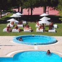 Hotel Flora Suites - All Inclusive
