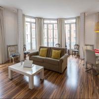 SmartRental Madrid Gran Via Apartments