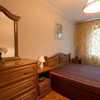 Apartment on Illyushy Kulyka