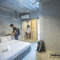 UdonBackpackers Beds and Cafe