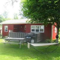 Desable Riverview cottages