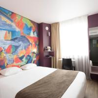 The Originals City, Hôtel Codalysa, Torcy (Inter-Hotel)