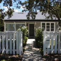 Jellicoe Cottage