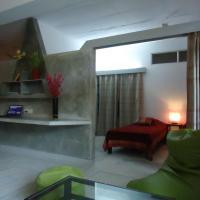 Auromode Apartments Auroville