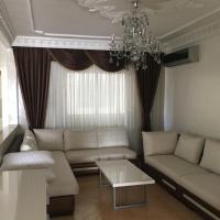 Tetouan Relax Apartment