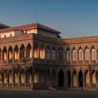 Nilambag Palace
