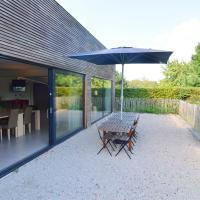 Luxurious Holiday Home in Profondeville Ardennes with Sauna