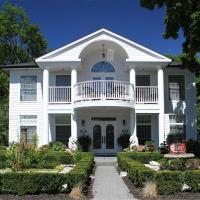 Wellington House Bed and Breakfast