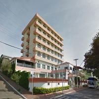 Novo Hotel Santa Bárbara