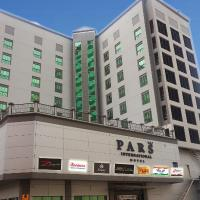 Pars International Hotel