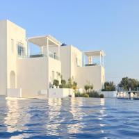 WaveBreeze Villas, hotel near Paphos International Airport - PFO, Paphos City