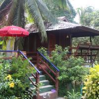 Phayam Garden View