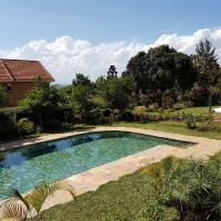 Pineapple Guest House Entebbe