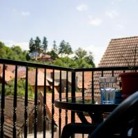 Avram Iancu Private Apartment