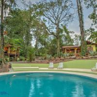 Casa Evelyn Pool House
