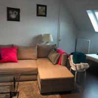 Appartement avec garage Colmar Centre Historique