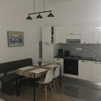 Studio apartman Dado