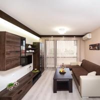 Apartment Dobrevi