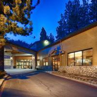 매머드 레이크에 위치한 호텔 Best Western Premier High Sierra Hotel