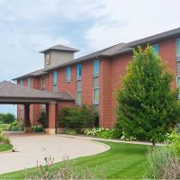 BW Premier Collection, Parke Regency Hotel & Conference Center, hotel near Central Illinois Regional Airport - BMI, Bloomington