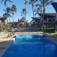 Cumbuco Dream Beach luxury apartments