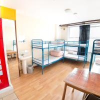 London Backpackers Youth Hostel </h2 <div class=sr-card__item sr-card__item--badges <div class= sr-card__badge sr-card__badge--class u-margin:0  data-ga-track=click data-ga-category=SR Card Click data-ga-action=Hotel rating data-ga-label=book_window: 10 day(s)  <i class= bk-icon-wrapper bk-icon-stars star_track  title=3 stars  <svg aria-hidden=true class=bk-icon -sprite-ratings_stars_3 focusable=false height=10 width=32<use xlink:href=#icon-sprite-ratings_stars_3</use</svg                     <span class=invisible_spoken3 stars</span </i </div   <div style=padding: 2px 0  <div class=bui-review-score c-score bui-review-score--smaller <div class=bui-review-score__badge aria-label=Scored 7.6  7.6 </div <div class=bui-review-score__content <div class=bui-review-score__title Good </div </div </div   </div </div <div class=sr-card__item   data-ga-track=click data-ga-category=SR Card Click data-ga-action=Hotel location data-ga-label=book_window: 10 day(s)  <svg alt=Property location  class=bk-icon -iconset-geo_pin sr_svg__card_icon height=12 width=12<use xlink:href=#icon-iconset-geo_pin</use</svg <div class= sr-card__item__content   , London •  from Ealing </div </div <div class=sr-card__item    <svg alt= class=bk-icon -iconset-clock sr_svg__card_icon height=12 width=12<use xlink:href=#icon-iconset-clock</use</svg <div class= sr-card__item__content   Last booked for your dates 4 hours ago </div </div </div <div class= sr-card__price sr-card__price--urgency m_sr_card__price_with_unit_name sr-card-color-constructive-dark  data-et-view=  OMOQcUFDCXSWAbDZAWe:1    <div class=m_sr_card__price_unit_name m_sr_card__price_small 2 x Bunk Bed in 21-Bed Mixed Dormitory Room </div <div data-et-view=OMeRQWNdbLGMGcZUYaTTDPdVO:4</div <div data-et-view=OMeRQWNdbLGMGcZUYaTTDPdVO:6</div <div data-et-view=OMeRQWNdbLGMGcZUYaTTDPdVO:9</div    <div class=sr_price_wrap    data-et-view=      <span class=sr-card__price-cheapest  data-ga-track=click data-ga-category=SR Card Click data-ga-action=Hotel price data-ga-label=book_window: 10 day(s)   TL 220 </span  </div       <div class=prd-taxes-and-fees-under-price  blockuid- charges-type-1 data-excl-charges-raw= data-cur-stage=1  includes taxes and charges </div     <p class=urgency_price   <span class=sr_simple_card_price_from sr_simple_card_price_includes--text data-ga-track=click data-ga-category=SR Card Click data-ga-action=Hotel price persuasion data-ga-label=book_window: 10 day(s) data-et-view=   Only <span class=sr-card__item--strong2 left</span! </span </p <div class=breakfast_included--constructive u-font-weight:bold Breakfast included </div </div </div </a </li <div data-et-view=cJaQWPWNEQEDSVWe:1</div <li id=hotel_38028 data-is-in-favourites=0 data-hotel-id='38028' class=sr-card sr-card--arrow bui-card bui-u-bleed@small js-sr-card m_sr_info_icons card-halved card-halved--active   <a href=/hotel/gb/hostel-639.en-gb.html?label=gen173nr-1FCAQoggJCCmRpc3RyaWN0X1hICVgEaOQBiAEBmAEJuAEYyAEF2AEB6AEB-AEDiAIBqAIEuALAqaroBcACAQ&sid=e3e493d8d68b7cf8027e452fe312e29f&all_sr_blocks=3802812_164693019_1_0_0%2C3802812_164693019_1_0_0&checkin=2019-06-29&checkout=2019-06-30&dest_type=district&hapos=6&highlighted_blocks=3802812_164693019_1_0_0%2C3802812_164693019_1_0_0&hpos=6&nflt=pri%3D&sr_order=price&srepoch=1560974529&srpvid=bd7e8ce0f89b0369&ucfs=1&matching_block_id=3802812_164693019_1_0_0&srhp=1&ref_is_wl=1 target=_blank class=sr-card__row bui-card__content aria-label=  Kensal Green Backpackers,  Scored 5.6 ,  TL 235    <div class=sr-card__image js-sr_simple_card_hotel_image has-debolded-deal js-lazy-image sr-card__image--lazy data-src=https://r-cf.bstatic.com/xdata/images/hotel/square200/97799657.jpg?k=a14a94c39b6fbb6731af3f3fdf53879684ae9acf710b7d620786f44502597a5d&o=&s=1,https://r-cf.bstatic.com/xdata/images/hotel/max1024x768/97799657.jpg?k=45bb3b4f6ff9300124ced34cb3e62d65f5e25c48d866800102fa11704553fa36&o=&s=1  <div class=sr-card__image-inner css-loading-hidden </div <noscript <div class=sr-card__image--nojs style=background-image: url('https://r-cf.bstatic.com/xdata/images/hotel/square200/97799657.jpg?k=a14a94c39b6fbb6731af3f3fdf53879684ae9acf710b7d620786f44502597a5d&o=&s=1')</div </noscript </div <div class=sr-card__details data-et-click=     <div class=sr-card_details__inner <h2 class=sr-card__name u-margin:0 u-padding:0 data-ga-track=click data-ga-category=SR Card Click data-ga-action=Hotel name data-ga-label=book_window: 10 day(s)  Kensal Green Backpackers </h2 <div class=sr-card__item sr-card__item--badges <div style=padding: 2px 0  <div class=bui-review-score c-score bui-review-score--smaller <div class=bui-review-score__badge aria-label=Scored 5.6  5.6 </div <div class=bui-review-score__content <div class=bui-review-score__title Okay </div </div </div   </div </div <div class=sr-card__item   data-ga-track=click data-ga-category=SR Card Click data-ga-action=Hotel location data-ga-label=book_window: 10 day(s)  <svg alt=Property location  class=bk-icon -iconset-geo_pin sr_svg__card_icon height=12 width=12<use xlink:href=#icon-iconset-geo_pin</use</svg <div class= sr-card__item__content   Kensington and Chelsea, London •  from Ealing </div </div <div class=sr-card__item    <svg alt= class=bk-icon -iconset-clock sr_svg__card_icon height=12 width=12<use xlink:href=#icon-iconset-clock</use</svg <div class= sr-card__item__content   Last booked for your dates 5 hours ago </div </div </div <div class= sr-card__price m_sr_card__price_with_unit_name sr-card-color-constructive-dark  data-et-view=  OMOQcUFDCXSWAbDZAWe:1    <div class=m_sr_card__price_unit_name m_sr_card__price_small 2 x Bed in 8-Bed Mixed Dormitory Room </div <div data-et-view=OMeRQWNdbLGMGcZUYaTTDPdVO:9</div    <div class=sr_price_wrap    data-et-view=      <span class=sr-card__price-cheapest  data-ga-track=click data-ga-category=SR Card Click data-ga-action=Hotel price data-ga-label=book_window: 10 day(s)   TL 235 </span  </div       <div class=prd-taxes-and-fees-under-price  blockuid- charges-type-1 data-excl-charges-raw= data-cur-stage=1  includes taxes and charges </div     <div class=breakfast_included--constructive u-font-weight:bold </div </div </div </a </li <div data-et-view=cJaQWPWNEQEDSVWe:1</div <li id=hotel_2852631 data-is-in-favourites=0 data-hotel-id='2852631' class=sr-card sr-card--arrow bui-card bui-u-bleed@small js-sr-card m_sr_info_icons card-halved card-halved--active   <a href=/hotel/gb/lewisham-london.en-gb.html?label=gen173nr-1FCAQoggJCCmRpc3RyaWN0X1hICVgEaOQBiAEBmAEJuAEYyAEF2AEB6AEB-AEDiAIBqAIEuALAqaroBcACAQ&sid=e3e493d8d68b7cf8027e452fe312e29f&all_sr_blocks=285263103_107975320_1_1_0%2C285263103_107975320_1_1_0&checkin=2019-06-29&checkout=2019-06-30&dest_type=district&hapos=7&highlighted_blocks=285263103_107975320_1_1_0%2C285263103_107975320_1_1_0&hpos=7&nflt=pri%3D&sr_order=price&srepoch=1560974529&srpvid=bd7e8ce0f89b0369&ucfs=1&matching_block_id=285263103_107975320_1_0_0&srhp=1&ref_is_wl=1 target=_blank class=sr-card__row bui-card__content aria-label=  Lewisham,  Scored 6.3 ,  TL 235    <div class=sr-card__image js-sr_simple_card_hotel_image has-debolded-deal js-lazy-image sr-card__image--lazy data-src=https://r-cf.bstatic.com/xdata/images/hotel/square200/120388292.jpg?k=d0a56d7dc3e49f230aa49434ae596c6cfa523004123303e0ea856ec35fb7c62a&o=&s=1,https://r-cf.bstatic.com/xdata/images/hotel/max1024x768/120388292.jpg?k=d2a13c1ad30e41ca0494f5b9e6fbd6c213e4b541fbfe125a4269a54171cc81a4&o=&s=1  <div class=sr-card__image-inner css-loading-hidden </div <noscript <div class=sr-card__image--nojs style=background-image: url('https://r-cf.bstatic.com/xdata/images/hotel/square200/120388292.jpg?k=d0a56d7dc3e49f230aa49434ae596c6cfa523004123303e0ea856ec35fb7c62a&o=&s=1')</div </noscript </div <div class=sr-card__details data-et-click=     <div class=sr-card_details__inner <h2 class=sr-card__name u-margin:0 u-padding:0 data-ga-track=click data-ga-category=SR Card Click data-ga-action=Hotel name data-ga-label=book_window: 10 day(s)  Lewisham </h2 <div class=sr-card__item sr-card__item--badges <div class= sr-card__badge sr-card__badge--class u-margin:0  data-ga-track=click data-ga-category=SR Card Click data-ga-action=Hotel rating data-ga-label=book_window: 10 day(s)  <i class= bk-icon-wrapper bk-icon-stars star_track  title=4 stars  <svg aria-hidden=true class=bk-icon -sprite-ratings_stars_4 focusable=false height=10 width=43<use xlink:href=#icon-sprite-ratings_stars_4</use</svg                     <span class=invisible_spoken4 stars</span </i </div   <div style=padding: 2px 0  <div class=bui-review-score c-score bui-review-score--smaller <div class=bui-review-score__badge aria-label=Scored 6.3  6.3 </div <div class=bui-review-score__content <div class=bui-review-score__title Pleasant </div </div </div   </div </div <div class=sr-card__item   data-ga-track=click data-ga-category=SR Card Click data-ga-action=Hotel location data-ga-label=book_window: 10 day(s)  <svg alt=Property location  class=bk-icon -iconset-geo_pin sr_svg__card_icon height=12 width=12<use xlink:href=#icon-iconset-geo_pin</use</svg <div class= sr-card__item__content   Lewisham, London •  from Ealing </div </div </div <div class= sr-card__price sr-card__price--urgency m_sr_card__price_with_unit_name sr-card-color-constructive-dark  data-et-view=  OMOQcUFDCXSWAbDZAWe:1    <div class=m_sr_card__price_unit_name m_sr_card__price_small 2 x Bed in 6-Bed Mixed Dormitory Room </div <div data-et-view=OMeRQWNdbLGMGcZUYaTTDPdVO:4</div <div data-et-view=OMeRQWNdbLGMGcZUYaTTDPdVO:6</div <div data-et-view=OMeRQWNdbLGMGcZUYaTTDPdVO:9</div    <div class=sr_price_wrap    data-et-view=      <span class=sr-card__price-cheapest  data-ga-track=click data-ga-category=SR Card Click data-ga-action=Hotel price data-ga-label=book_window: 10 day(s)   TL 235 </span  </div       <div class=prd-taxes-and-fees-under-price  blockuid- charges-type-1 data-excl-charges-raw= data-cur-stage=1  includes taxes and charges </div     <p class=urgency_price   <span class=sr_simple_card_price_from sr_simple_card_price_includes--text data-ga-track=click data-ga-category=SR Card Click data-ga-action=Hotel price persuasion data-ga-label=book_window: 10 day(s) data-et-view=   Only <span class=sr-card__item--strong2 left</span! </span </p <div class=breakfast_included--constructive u-font-weight:bold Breakfast included </div </div </div </a </li <div data-et-view=cJaQWPWNEQEDSVWe:1</div <li id=hotel_5188827 data-is-in-favourites=0 data-hotel-id='5188827' class=sr-card sr-card--arrow bui-card bui-u-bleed@small js-sr-card m_sr_info_icons card-halved card-halved--active   <a href=/hotel/gb/home-sweet-home-greater-london.en-gb.html?label=gen173nr-1FCAQoggJCCmRpc3RyaWN0X1hICVgEaOQBiAEBmAEJuAEYyAEF2AEB6AEB-AEDiAIBqAIEuALAqaroBcACAQ&sid=e3e493d8d68b7cf8027e452fe312e29f&all_sr_blocks=518882701_181112506_2_1_0&checkin=2019-06-29&checkout=2019-06-30&dest_type=district&hapos=8&highlighted_blocks=518882701_181112506_2_1_0&hpos=8&nflt=pri%3D&sr_order=price&srepoch=1560974529&srpvid=bd7e8ce0f89b0369&ucfs=1&matching_block_id=518882701_181112506_2_0_0&ref_is_wl=1&srhp=1 target=_blank class=sr-card__row bui-card__content aria-label=  Home sweet home,  TL 242    <div class=sr-card__image js-sr_simple_card_hotel_image has-debolded-deal js-lazy-image sr-card__image--lazy data-src=https://r-cf.bstatic.com/xdata/images/hotel/square200/202887424.jpg?k=587a6aeb75a0a17bea47e27c5ce2e1ef0e529c071f8295a153dd31f95981ffcf&o=&s=1,https://r-cf.bstatic.com/xdata/images/hotel/max1024x768/202887424.jpg?k=6840b3b8e39ba998d6e7ebfe84271fb1cf5c11932612ab6707d360fd2abb07c5&o=&s=1  <div class=sr-card__image-inner css-loading-hidden </div <noscript <div class=sr-card__image--nojs style=background-image: url('https://r-cf.bstatic.com/xdata/images/hotel/square200/202887424.jpg?k=587a6aeb75a0a17bea47e27c5ce2e1ef0e529c071f8295a153dd31f95981ffcf&o=&s=1')</div </noscript </div <div class=sr-card__details data-et-click=     <div class=sr-card_details__inner <h2 class=sr-card__name u-margin:0 u-padding:0 data-ga-track=click data-ga-category=SR Card Click data-ga-action=Hotel name data-ga-label=book_window: 10 day(s)  Home sweet home </h2 <div class=sr-card__item sr-card__item--badges <div style=padding: 2px 0    </div </div <div class=sr-card__item   data-ga-track=click data-ga-category=SR Card Click data-ga-action=Hotel location data-ga-label=book_window: 10 day(s)  <svg alt=Property location  class=bk-icon -iconset-geo_pin sr_svg__card_icon height=12 width=12<use xlink:href=#icon-iconset-geo_pin</use</svg <div class= sr-card__item__content   , Bromley •  from Ealing </div </div </div <div class= sr-card__price sr-card__price--urgency m_sr_card__price_with_unit_name sr-card-color-constructive-dark  data-et-view=  OMOQcUFDCXSWAbDZAWe:1    <div class=m_sr_card__price_unit_name m_sr_card__price_small Double Room </div <div data-et-view=OMeRQWNdbLGMGcZUYaTTDPdVO:4</div <div data-et-view=OMeRQWNdbLGMGcZUYaTTDPdVO:6</div <div data-et-view=OMeRQWNdbLGMGcZUYaTTDPdVO:9</div    <div class=sr_price_wrap    data-et-view=      <span class=sr-card__price-cheapest  data-ga-track=click data-ga-category=SR Card Click data-ga-action=Hotel price data-ga-label=book_window: 10 day(s)   TL 242 </span  </div       <div class=prd-taxes-and-fees-under-price  blockuid- charges-type-2 data-excl-charges-raw= data-cur-stage=2  +TL 0 taxes and charges  </div     <p class=urgency_price   <span class=sr_simple_card_price_from sr_simple_card_price_includes--text data-ga-track=click data-ga-category=SR Card Click data-ga-action=Hotel price persuasion data-ga-label=book_window: 10 day(s) data-et-view=   Only <span class=sr-card__item--strong1 left</span! </span </p <div class=breakfast_included--constructive u-font-weight:bold Breakfast included </div </div </div </a </li <div data-et-view=cJaQWPWNEQEDSVWe:1</div <li id=hotel_4217079 data-is-in-favourites=0 data-hotel-id='4217079' class=sr-card sr-card--arrow bui-card bui-u-bleed@small js-sr-card m_sr_info_icons card-halved card-halved--active   <a href=/hotel/gb/carey-house-near-london-eye.en-gb.html?label=gen173nr-1FCAQoggJCCmRpc3RyaWN0X1hICVgEaOQBiAEBmAEJuAEYyAEF2AEB6AEB-AEDiAIBqAIEuALAqaroBcACAQ&sid=e3e493d8d68b7cf8027e452fe312e29f&all_sr_blocks=421707901_128964921_2_0_0&checkin=2019-06-29&checkout=2019-06-30&dest_type=district&hapos=9&highlighted_blocks=421707901_128964921_2_0_0&hpos=9&nflt=pri%3D&sr_order=price&srepoch=1560974529&srpvid=bd7e8ce0f89b0369&ucfs=1&matching_block_id=421707901_128964921_2_0_0&has_campaign_deals_getaway19_customer_label=1&srhp=1&ref_is_wl=1 target=_blank class=sr-card__row bui-card__content aria-label=  NICE ROOMS NEAR LONDON EYE,  Scored 6.8 ,  TL 249    <div class=sr-card__image js-sr_simple_card_hotel_image has-debolded-deal js-lazy-image sr-card__image--lazy data-src=https://r-cf.bstatic.com/xdata/images/hotel/square200/194755438.jpg?k=07d8aad73e206dcd63b51242fd13e123cf19a938af893106460ec307ded0faa1&o=&s=1,https://r-cf.bstatic.com/xdata/images/hotel/max1024x768/194755438.jpg?k=0ab4ba2a5b487a696c16652bbcfedeb619689806b3dbde6e284307571cc0a224&o=&s=1  <div class=sr-card__image-inner css-loading-hidden </div <noscript <div class=sr-card__image--nojs style=background-image: url('https://r-cf.bstatic.com/xdata/images/hotel/square200/194755438.jpg?k=07d8aad73e206dcd63b51242fd13e123cf19a938af893106460ec307ded0faa1&o=&s=1')</div </noscript </div <div class=sr-card__details data-et-click=     <div class=sr-card_details__inner <h2 class=sr-card__name u-margin:0 u-padding:0 data-ga-track=click data-ga-category=SR Card Click data-ga-action=Hotel name data-ga-label=book_window: 10 day(s)  NICE ROOMS NEAR LONDON EYE </h2 <div class=sr-card__item sr-card__item--badges <div style=padding: 2px 0  <div class=bui-review-score c-score bui-review-score--smaller <div class=bui-review-score__badge aria-label=Scored 6.8  6.8 </div <div class=bui-review-score__content <div class=bui-review-score__title Pleasant </div </div </div   </div </div <div class=bui-badge bui-badge--callout <spanGetaway Deal</span </div <div class=sr-card__item   data-ga-track=click data-ga-category=SR Card Click data-ga-action=Hotel location data-ga-label=book_window: 10 day(s)  <svg alt=Property location  class=bk-icon -iconset-geo_pin sr_svg__card_icon height=12 width=12<use xlink:href=#icon-iconset-geo_pin</use</svg <div class= sr-card__item__content   Wandsworth, London •  from Ealing </div </div </div <div class= sr-card__price sr-card__price--urgency m_sr_card__price_with_unit_name sr-card-color-constructive-dark  data-et-view=  OMOQcUFDCXSWAbDZAWe:1    <div class=m_sr_card__price_unit_name m_sr_card__price_small Double Room with Shared Bathroom </div <div data-et-view=OMeRQWNdbLGMGcZUYaTTDPdVO:6</div <div data-et-view=OMeRQWNdbLGMGcZUYaTTDPdVO:9</div    <div class=sr_price_wrap    data-et-view=      <span class=sr-card__price-cheapest  data-ga-track=click data-ga-category=SR Card Click data-ga-action=Hotel price data-ga-label=book_window: 10 day(s)   TL 249 </span  </div       <div class=prd-taxes-and-fees-under-price  blockuid- charges-type-2 data-excl-charges-raw=256.56 data-cur-stage=2  +TL 257 taxes and charges  </div     <p class=urgency_price   <span class=sr_simple_card_price_from sr_simple_card_price_includes--text data-ga-track=click data-ga-category=SR Card Click data-ga-action=Hotel price persuasion data-ga-label=book_window: 10 day(s) data-et-view=   Only <span class=sr-card__item--strong1 left</span! </span </p <div class=breakfast_included--constructive u-font-weight:bold </div </div </div </a </li <div data-et-view=cJaQWPWNEQEDSVWe:1</div <li id=hotel_4424598 data-is-in-favourites=0 data-hotel-id='4424598' class=sr-card sr-card--arrow bui-card bui-u-bleed@small js-sr-card m_sr_info_icons card-halved card-halved--active   <a href=/hotel/gb/484-green-street.en-gb.html?label=gen173nr-1FCAQoggJCCmRpc3RyaWN0X1hICVgEaOQBiAEBmAEJuAEYyAEF2AEB6AEB-AEDiAIBqAIEuALAqaroBcACAQ&sid=e3e493d8d68b7cf8027e452fe312e29f&all_sr_blocks=442459802_133878409_2_0_0&checkin=2019-06-29&checkout=2019-06-30&dest_type=district&hapos=10&highlighted_blocks=442459802_133878409_2_0_0&hpos=10&nflt=pri%3D&sr_order=price&srepoch=1560974529&srpvid=bd7e8ce0f89b0369&ucfs=1&matching_block_id=442459802_133878409_2_0_0&ref_is_wl=1&srhp=1 target=_blank class=sr-card__row bui-card__content aria-label=  West Ham Guest House,  Scored 6.3 ,  TL 257    <div class=sr-card__image js-sr_simple_card_hotel_image has-debolded-deal js-lazy-image sr-card__image--lazy data-src=https://q-cf.bstatic.com/xdata/images/hotel/square200/177060588.jpg?k=9af8f244b3983100176e1172c3d59e2aaf44cab04cba0844b17fe753ba9bc733&o=&s=1,https://r-cf.bstatic.com/xdata/images/hotel/max1024x768/177060588.jpg?k=5bc62c9b5af7543de776861b1d666ede66c7c532e64be6843cefe4a48f1c0a6a&o=&s=1  <div class=sr-card__image-inner css-loading-hidden </div <noscript <div class=sr-card__image--nojs style=background-image: url('https://q-cf.bstatic.com/xdata/images/hotel/square200/177060588.jpg?k=9af8f244b3983100176e1172c3d59e2aaf44cab04cba0844b17fe753ba9bc733&o=&s=1')</div </noscript </div <div class=sr-card__details data-et-click=     <div class=sr-card_details__inner <h2 class=sr-card__name u-margin:0 u-padding:0 data-ga-track=click data-ga-category=SR Card Click data-ga-action=Hotel name data-ga-label=book_window: 10 day(s)  West Ham Guest House </h2 <div class=sr-card__item sr-card__item--badges <div style=padding: 2px 0  <div class=bui-review-score c-score bui-review-score--smaller <div class=bui-review-score__badge aria-label=Scored 6.3  6.3 </div <div class=bui-review-score__content <div class=bui-review-score__title Pleasant </div </div </div   </div </div <div class=sr-card__item   data-ga-track=click data-ga-category=SR Card Click data-ga-action=Hotel location data-ga-label=book_window: 10 day(s)  <svg alt=Property location  class=bk-icon -iconset-geo_pin sr_svg__card_icon height=12 width=12<use xlink:href=#icon-iconset-geo_pin</use</svg <div class= sr-card__item__content   Newham, London •  from Ealing </div </div </div <div class= sr-card__price sr-card__price--urgency m_sr_card__price_with_unit_name sr-card-color-constructive-dark  data-et-view=  OMOQcUFDCXSWAbDZAWe:1    <div class=m_sr_card__price_unit_name m_sr_card__price_small Budget Twin Room </div <div data-et-view=OMeRQWNdbLGMGcZUYaTTDPdVO:6</div <div data-et-view=OMeRQWNdbLGMGcZUYaTTDPdVO:9</div    <div class=sr_price_wrap    data-et-view=      <span class=sr-card__price-cheapest  data-ga-track=click data-ga-category=SR Card Click data-ga-action=Hotel price data-ga-label=book_window: 10 day(s)   TL 257 </span  </div       <div class=prd-taxes-and-fees-under-price  blockuid- charges-type-1 data-excl-charges-raw= data-cur-stage=1  includes taxes and charges </div     <p class=urgency_price   <span class=sr_simple_card_price_from sr_simple_card_price_includes--text data-ga-track=click data-ga-category=SR Card Click data-ga-action=Hotel price persuasion data-ga-label=book_window: 10 day(s) data-et-view=   Only <span class=sr-card__item--strong1 left</span! </span </p <div class=breakfast_included--constructive u-font-weight:bold </div </div </div </a </li <div data-et-view=cJaQWPWNEQEDSVWe:1</div <li id=hotel_5144501 data-is-in-favourites=0 data-hotel-id='5144501' class=sr-card sr-card--arrow bui-card bui-u-bleed@small js-sr-card m_sr_info_icons card-halved card-halved--active   <a href=/hotel/gb/family-home-in-nice-location.en-gb.html?label=gen173nr-1FCAQoggJCCmRpc3RyaWN0X1hICVgEaOQBiAEBmAEJuAEYyAEF2AEB6AEB-AEDiAIBqAIEuALAqaroBcACAQ&sid=e3e493d8d68b7cf8027e452fe312e29f&all_sr_blocks=514450101_179851432_2_0_0&checkin=2019-06-29&checkout=2019-06-30&dest_type=district&hapos=11&highlighted_blocks=514450101_179851432_2_0_0&hpos=11&nflt=pri%3D&sr_order=price&srepoch=1560974529&srpvid=bd7e8ce0f89b0369&ucfs=1&matching_block_id=514450101_179851432_2_0_0&srhp=1&ref_is_wl=1 target=_blank class=sr-card__row bui-card__content aria-label=  Family home in nice location,  TL 257    <div class=sr-card__image js-sr_simple_card_hotel_image has-debolded-deal js-lazy-image sr-card__image--lazy data-src=https://q-cf.bstatic.com/xdata/images/hotel/square200/201088355.jpg?k=d670a9fbe3ef9eb491d0e72fa3f00f2a05d26f34a6794bc716c85b77cc1793da&o=&s=1,https://r-cf.bstatic.com/xdata/images/hotel/max1024x768/201088355.jpg?k=ffaf637cedbf86db646d6d7ab46e87787f3a2fd3d58a22bb733946fc429218f6&o=&s=1  <div class=sr-card__image-inner css-loading-hidden </div <noscript <div class=sr-card__image--nojs style=background-image: url('https://q-cf.bstatic.com/xdata/images/hotel/square200/201088355.jpg?k=d670a9fbe3ef9eb491d0e72fa3f00f2a05d26f34a6794bc716c85b77cc1793da&o=&s=1')</div </noscript </div <div class=sr-card__details data-et-click=     <div class=sr-card_details__inner <h2 class=sr-card__name u-margin:0 u-padding:0 data-ga-track=click data-ga-category=SR Card Click data-ga-action=Hotel name data-ga-label=book_window: 10 day(s)  Family home in nice location </h2 <div class=sr-card__item sr-card__item--badges <div style=padding: 2px 0    </div </div <div class=sr-card__item   data-ga-track=click data-ga-category=SR Card Click data-ga-action=Hotel location data-ga-label=book_window: 10 day(s)  <svg alt=Property location  class=bk-icon -iconset-geo_pin sr_svg__card_icon height=12 width=12<use xlink:href=#icon-iconset-geo_pin</use</svg <div class= sr-card__item__content   , Ilford •  from Ealing </div </div </div <div class= sr-card__price m_sr_card__price_with_unit_name sr-card-color-constructive-dark  data-et-view=  OMOQcUFDCXSWAbDZAWe:1    <div class=m_sr_card__price_unit_name m_sr_card__price_small Budget Double Room </div <div data-et-view=OMeRQWNdbLGMGcZUYaTTDPdVO:6</div <div data-et-view=OMeRQWNdbLGMGcZUYaTTDPdVO:9</div    <div class=sr_price_wrap   sr_simple_card_price--include-free-cancelation   data-et-view=      <span class=sr-card__price-cheapest  data-ga-track=click data-ga-category=SR Card Click data-ga-action=Hotel price data-ga-label=book_window: 10 day(s)   TL 257 </span  </div       <div class=prd-taxes-and-fees-under-price  blockuid- charges-type-1 data-excl-charges-raw= data-cur-stage=1  includes taxes and charges </div     <p class=urgency_price   <span class=sr_simple_card_price_from sr_simple_card_price_includes--text data-ga-track=click data-ga-category=SR Card Click data-ga-action=Hotel price persuasion data-ga-label=book_window: 10 day(s) data-et-view=   Only <span class=sr-card__item--strong1 left</span! </span </p <div class=breakfast_included--constructive u-font-weight:bold </div <p class=sr_simple_card_price_includes css-loading-hidden <span <span class=sr-card__item--strongFREE</span cancellation </span </p </div </div </a </li <div data-et-view=cJaQWPWNEQEDSVWe:1</div <li id=hotel_268678 data-is-in-favourites=0 data-hotel-id='268678' class=sr-card sr-card--arrow bui-card bui-u-bleed@small js-sr-card m_sr_info_icons card-halved card-halved--active   <a href=/hotel/gb/journeys-greenwich-west-hostel.en-gb.html?label=gen173nr-1FCAQoggJCCmRpc3RyaWN0X1hICVgEaOQBiAEBmAEJuAEYyAEF2AEB6AEB-AEDiAIBqAIEuALAqaroBcACAQ&sid=e3e493d8d68b7cf8027e452fe312e29f&all_sr_blocks=26867803_124393978_0_2_0%2C26867806_124393978_0_2_0&checkin=2019-06-29&checkout=2019-06-30&dest_type=district&hapos=12&highlighted_blocks=26867803_124393978_0_2_0%2C26867806_124393978_0_2_0&hpos=12&nflt=pri%3D&sr_order=price&srepoch=1560974529&srpvid=bd7e8ce0f89b0369&ucfs=1&matching_block_id=26867803_124393978_1_0_0&ref_is_wl=1&srhp=1 target=_blank class=sr-card__row bui-card__content aria-label=  Venture Hostel,  Scored 7.6 ,  TL 262    <div class=sr-card__image js-sr_simple_card_hotel_image has-debolded-deal js-lazy-image sr-card__image--lazy data-src=https://r-cf.bstatic.com/xdata/images/hotel/square200/77606045.jpg?k=cbc33bebd87a0d664ef476b25810d408b474348755b468a6ba8ff50ea45c52e0&o=&s=1,https://q-cf.bstatic.com/xdata/images/hotel/max1024x768/77606045.jpg?k=6d557783d4f56799d4da6ceb69ae2d4738b9240ebb940527bdd90d9ef8d90a94&o=&s=1  <div class=sr-card__image-inner css-loading-hidden </div <noscript <div class=sr-card__image--nojs style=background-image: url('https://r-cf.bstatic.com/xdata/images/hotel/square200/77606045.jpg?k=cbc33bebd87a0d664ef476b25810d408b474348755b468a6ba8ff50ea45c52e0&o=&s=1')</div </noscript </div <div class=sr-card__details data-et-click=     <div class=sr-card_details__inner <h2 class=sr-card__name u-margin:0 u-padding:0 data-ga-track=click data-ga-category=SR Card Click data-ga-action=Hotel name data-ga-label=book_window: 10 day(s)  Venture Hostel </h2 <div class=sr-card__item sr-card__item--badges <div style=padding: 2px 0  <div class=bui-review-score c-score bui-review-score--smaller <div class=bui-review-score__badge aria-label=Scored 7.6  7.6 </div <div class=bui-review-score__content <div class=bui-review-score__title Good </div </div </div   </div </div <div class=sr-card__item   data-ga-track=click data-ga-category=SR Card Click data-ga-action=Hotel location data-ga-label=book_window: 10 day(s)  <svg alt=Property location  class=bk-icon -iconset-geo_pin sr_svg__card_icon height=12 width=12<use xlink:href=#icon-iconset-geo_pin</use</svg <div class= sr-card__item__content   Lewisham, London •  from Ealing </div </div <div class=sr-card__item    <svg alt= class=bk-icon -iconset-clock sr_svg__card_icon height=12 width=12<use xlink:href=#icon-iconset-clock</use</svg <div class= sr-card__item__content   Last booked for your dates 7 hours ago </div </div </div <div class= sr-card__price m_sr_card__price_with_unit_name sr-card-color-constructive-dark  data-et-view=  OMOQcUFDCXSWAbDZAWe:1    <div class=m_sr_card__price_unit_name m_sr_card__price_small  1 x Bed in 12-Bed Mixed Dormitory Room,   1 x Bed in 9-Bed Mixed Dormitory Room  </div <div data-et-view=OMeRQWNdbLGMGcZUYaTTDPdVO:6</div <div data-et-view=OMeRQWNdbLGMGcZUYaTTDPdVO:9</div    <div class=sr_price_wrap   sr_simple_card_price--include-free-cancelation   data-et-view=      <span class=sr-card__price-cheapest  data-ga-track=click data-ga-category=SR Card Click data-ga-action=Hotel price data-ga-label=book_window: 10 day(s)   TL 262 </span  </div       <div class=prd-taxes-and-fees-under-price  blockuid- charges-type-1 data-excl-charges-raw= data-cur-stage=1  includes taxes and charges </div     <div class=breakfast_included--constructive u-font-weight:bold </div <p class=sr_simple_card_price_includes css-loading-hidden <span <span class=sr-card__item--strongFREE</span cancellation </span </p </div </div </a </li <div data-et-view=cJaQWPWNEQEDSVWe:1</div <li id=hotel_5155843 data-is-in-favourites=0 data-hotel-id='5155843' class=sr-card sr-card--arrow bui-card bui-u-bleed@small js-sr-card m_sr_info_icons card-halved card-halved--active   <a href=/hotel/gb/limborough-house-deluxe-guest-room-4-london1.en-gb.html?label=gen173nr-1FCAQoggJCCmRpc3RyaWN0X1hICVgEaOQBiAEBmAEJuAEYyAEF2AEB6AEB-AEDiAIBqAIEuALAqaroBcACAQ&sid=e3e493d8d68b7cf8027e452fe312e29f&all_sr_blocks=515584301_179893813_2_0_0&checkin=2019-06-29&checkout=2019-06-30&dest_type=district&hapos=13&highlighted_blocks=515584301_179893813_2_0_0&hpos=13&nflt=pri%3D&sr_order=price&srepoch=1560974529&srpvid=bd7e8ce0f89b0369&ucfs=1&matching_block_id=515584301_179893813_2_0_0&ref_is_wl=1&srhp=1 target=_blank class=sr-card__row bui-card__content aria-label=  LIMBOROUGH HOUSE - DELUXE GUEST ROOM 4,  TL 264    <div class=sr-card__image js-sr_simple_card_hotel_image has-debolded-deal js-lazy-image sr-card__image--lazy data-src=https://q-cf.bstatic.com/xdata/images/hotel/square200/201595043.jpg?k=3db380ed0d5ff3f9255eee5f5f9fdd91c974e4867456ca4228cdbfe0d653e097&o=&s=1,https://q-cf.bstatic.com/xdata/images/hotel/max1024x768/201595043.jpg?k=b675be69f7d7a210fe2d6e36f63a33827a0b37ba0ef2bb7683ea64fc7de79095&o=&s=1  <div class=sr-card__image-inner css-loading-hidden </div <noscript <div class=sr-card__image--nojs style=background-image: url('https://q-cf.bstatic.com/xdata/images/hotel/square200/201595043.jpg?k=3db380ed0d5ff3f9255eee5f5f9fdd91c974e4867456ca4228cdbfe0d653e097&o=&s=1')</div </noscript </div <div class=sr-card__details data-et-click=     <div class=sr-card_details__inner <h2 class=sr-card__name u-margin:0 u-padding:0 data-ga-track=click data-ga-category=SR Card Click data-ga-action=Hotel name data-ga-label=book_window: 10 day(s)  LIMBOROUGH HOUSE - DELUXE GUEST ROOM 4 </h2 <div class=sr-card__item sr-card__item--badges <div style=padding: 2px 0    </div </div <div class=sr-card__item   data-ga-track=click data-ga-category=SR Card Click data-ga-action=Hotel location data-ga-label=book_window: 10 day(s)  <svg alt=Property location  class=bk-icon -iconset-geo_pin sr_svg__card_icon height=12 width=12<use xlink:href=#icon-iconset-geo_pin</use</svg <div class= sr-card__item__content   Tower Hamlets, London •  from Ealing </div </div </div <div class= sr-card__price sr-card__price--urgency m_sr_card__price_with_unit_name sr-card-color-constructive-dark  data-et-view=  OMOQcUFDCXSWAbDZAWe:1    <div class=m_sr_card__price_unit_name m_sr_card__price_small Deluxe Double Room </div <div data-et-view=OMeRQWNdbLGMGcZUYaTTDPdVO:6</div <div data-et-view=OMeRQWNdbLGMGcZUYaTTDPdVO:9</div    <div class=sr_price_wrap    data-et-view=      <span class=sr-card__price-cheapest  data-ga-track=click data-ga-category=SR Card Click data-ga-action=Hotel price data-ga-label=book_window: 10 day(s)   TL 264 </span  </div       <div class=prd-taxes-and-fees-under-price  blockuid- charges-type-1 data-excl-charges-raw= data-cur-stage=1  includes taxes and charges </div     <p class=urgency_price   <span class=sr_simple_card_price_from sr_simple_card_price_includes--text data-ga-track=click data-ga-category=SR Card Click data-ga-action=Hotel price persuasion data-ga-label=book_window: 10 day(s) data-et-view=   Only <span class=sr-card__item--strong1 left</span! </span </p <div class=breakfast_included--constructive u-font-weight:bold </div </div </div </a </li <div data-et-view=cJaQWPWNEQEDSVWe:1</div <li id=hotel_270369 data-is-in-favourites=0 data-hotel-id='270369' data-component=sr/soldout-card class=sr-card sr-card--arrow bui-card bui-u-bleed@small js-sr-card m_sr_info_icons card-not-available card-halved card-halved--active   <a href=/hotel/gb/sanctum-international-serviced-apartments.en-gb.html?label=gen173nr-1FCAQoggJCCmRpc3RyaWN0X1hICVgEaOQBiAEBmAEJuAEYyAEF2AEB6AEB-AEDiAIBqAIEuALAqaroBcACAQ&sid=e3e493d8d68b7cf8027e452fe312e29f&checkin=2019-06-29&checkout=2019-06-30&dest_type=district&hapos=14&hpos=14&nflt=pri%3D&soh=1&sr_order=price&srepoch=1560974529&srpvid=bd7e8ce0f89b0369&ucfs=1&bhgwe_bhr=0&soh=1&ref_is_wl=1&srhp=1 target=_blank class=sr-card__row bui-card__content data-expand-trigger aria-label=  Unavailable, Sanctum International Serviced Apartments    <div class=sr-card__image js-sr_simple_card_hotel_image has-debolded-deal js-lazy-image sr-card__image--lazy data-src=https://q-cf.bstatic.com/xdata/images/hotel/square200/122244207.jpg?k=5b58b630c9623ac82dc0db2a254eb96fd17a5de74f9123995283b0c3e701202a&o=&s=1,https://q-cf.bstatic.com/xdata/images/hotel/max1024x768/122244207.jpg?k=07f59cfed7a1ac23ead58dec8050c8d531676af0e1feda20638dba13c1af0806&o=&s=1  <div class=sr-card__image-inner css-loading-hidden </div <noscript <div class=sr-card__image--nojs style=background-image: url('https://q-cf.bstatic.com/xdata/images/hotel/square200/122244207.jpg?k=5b58b630c9623ac82dc0db2a254eb96fd17a5de74f9123995283b0c3e701202a&o=&s=1')</div </noscript </div <div class=sr-card__details data-et-click=     <div class=sr-card_details__inner <div data-et-view= NAFQICFHUeUEBETbTLeeZAAZbeEHJNAFLPGWEYZLPYO:1 NAFQICFHUeUEBETbTLeeZAAZbeEHJNAFLPGWEYZLPYO:2 </div <h2 class=sr-card__name u-margin:0 u-padding:0 data-ga-track=click data-ga-category=SR Card Click data-ga-action=Hotel name data-ga-label=book_window: 10 day(s)  Sanctum International Serviced Apartments </h2 <div class=sr-card__item sr-card__item--badges <span class=bui-badge bui-badge--destructive Sold out! </span </div <div class=sr-card__item sr-card__item--red   <svg alt=Important information class=bk-icon -iconset-warning sr_svg__card_icon fill=#E21111 height=12 width=12<use xlink:href=#icon-iconset-warning</use</svg <div class= sr-card__item__content   This property is fully booked on our site from <strong29 Jun</strong to <strong30 Jun</strong. </div </div </div </div </a <div data-expanded-content class=u-padding:8 u-text-align:center js-sr-card-footer g-hidden <div class=c-alert c-alert--deconstructive u-font-size:12 u-margin:0 js-soldout-alert<div class=u-font-weight:bold u-margin-bottom:4 We have no availability for Sanctum International Serviced Apartments on your selected dates. </div <button type=button class=c-chip u-margin:0 u-margin-top:10 u-width:100% card-not-available__button card-not-available__button_next js-next-available-dates-button <span class=c-chip__title Show next available dates </span </button <button type=button class=c-chip u-margin:0 u-margin-top:10 u-width:100% card-not-available__button u-color:grey card-not-available__button_loading <span class=c-chip__title Loading… </span </button </div<a href=/hotel/gb/sanctum-international-serviced-apartments.en-gb.html?label=gen173nr-1FCAQoggJCCmRpc3RyaWN0X1hICVgEaOQBiAEBmAEJuAEYyAEF2AEB6AEB-AEDiAIBqAIEuALAqaroBcACAQ&sid=e3e493d8d68b7cf8027e452fe312e29f&checkin=2019-06-29&checkout=2019-06-30&dest_type=district&hapos=14&hpos=14&nflt=pri%3D&soh=1&sr_order=price&srepoch=1560974529&srpvid=bd7e8ce0f89b0369&ucfs=1&bhgwe_bhr=0;soh=1 class=card-not-available__link u-display:block u-text-decoration:none  target=_blank  View property anyway</a</div </li <div data-et-view=cJaQWPWNEQEDSVWe:1</div <li id=hotel_110214 data-is-in-favourites=0 data-hotel-id='110214' class=sr-card sr-card--arrow bui-card bui-u-bleed@small js-sr-card m_sr_info_icons card-halved card-halved--active   <a href=/hotel/gb/heathrowlodge.en-gb.html?label=gen173nr-1FCAQoggJCCmRpc3RyaWN0X1hICVgEaOQBiAEBmAEJuAEYyAEF2AEB6AEB-AEDiAIBqAIEuALAqaroBcACAQ&sid=e3e493d8d68b7cf8027e452fe312e29f&all_sr_blocks=58054_88654639_0_0_0&checkin=2019-06-29&checkout=2019-06-30&dest_type=district&hapos=15&highlighted_blocks=58054_88654639_0_0_0&hpos=15&nflt=pri%3D&sr_order=price&srepoch=1560974529&srpvid=bd7e8ce0f89b0369&ucfs=1&matching_block_id=58054_88654639_2_0_0&ref_is_wl=1&srhp=1 target=_blank class=sr-card__row bui-card__content aria-label=  Heathrow Lodge,  Scored 6.4 ,  TL 269    <div class=sr-card__image js-sr_simple_card_hotel_image has-debolded-deal js-lazy-image sr-card__image--lazy data-src=https://q-cf.bstatic.com/xdata/images/hotel/square200/7553966.jpg?k=b1b62cfa0f5dd299f0d1566b579d5db11a7f7bc58c23d406607ecf4c6b32ad30&o=&s=1,https://r-cf.bstatic.com/xdata/images/hotel/max1024x768/7553966.jpg?k=889f92afa3f5acbac7a47d12c8a5cc1087dcbc6532329b7f7ad1900d36781e49&o=&s=1  <div class=sr-card__image-inner css-loading-hidden <div  class= sr_simple_card--deal  sr_text_shadow  data-ga-track=click data-ga-category=SR Card Click data-ga-action=Bottom ribbon data-ga-label=book_window: 10 day(s)    Great Value Today </div </div <noscript <div class=sr-card__image--nojs style=background-image: url('https://q-cf.bstatic.com/xdata/images/hotel/square200/7553966.jpg?k=b1b62cfa0f5dd299f0d1566b579d5db11a7f7bc58c23d406607ecf4c6b32ad30&o=&s=1')</div </noscript </div <div class=sr-card__details data-et-click=     <div class=sr-card_details__inner <h2 class=sr-card__name u-margin:0 u-padding:0 data-ga-track=click data-ga-category=SR Card Click data-ga-action=Hotel name data-ga-label=book_window: 10 day(s)  Heathrow Lodge </h2 <div class=sr-card__item sr-card__item--badges <div style=padding: 2px 0  <div class=bui-review-score c-score bui-review-score--smaller <div class=bui-review-score__badge aria-label=Scored 6.4  6.4 </div <div class=bui-review-score__content <div class=bui-review-score__title Pleasant </div </div </div   </div </div <div class=sr-card__item   data-ga-track=click data-ga-category=SR Card Click data-ga-action=Hotel location data-ga-label=book_window: 10 day(s)  <svg alt=Property location  class=bk-icon -iconset-geo_pin sr_svg__card_icon height=12 width=12<use xlink:href=#icon-iconset-geo_pin</use</svg <div class= sr-card__item__content   , Hillingdon •  from Ealing </div </div <div class=sr-card__item    <svg alt= class=bk-icon -iconset-clock sr_svg__card_icon height=12 width=12<use xlink:href=#icon-iconset-clock</use</svg <div class= sr-card__item__content   Last booked for your dates 22 hours ago </div </div </div <div class= sr-card__price m_sr_card__price_with_unit_name sr-card-color-constructive-dark  data-et-view=  OMOQcUFDCXSWAbDZAWe:1    <div class=m_sr_card__price_unit_name m_sr_card__price_small Budget Double Room with Shared Bathroom </div <div data-et-view=OMeRQWNdbLGMGcZUYaTTDPdVO:9</div    <div class=sr_price_wrap    data-et-view=      <span class=sr-card__price-cheapest  data-ga-track=click data-ga-category=SR Card Click data-ga-action=Hotel price data-ga-label=book_window: 10 day(s)   TL 269 </span  </div       <div class=prd-taxes-and-fees-under-price  blockuid- charges-type-1 data-excl-charges-raw= data-cur-stage=1  includes taxes and charges </div     <div class=breakfast_included--constructive u-font-weight:bold </div </div </div </a </li <div data-et-view=cJaQWPWNEQEDSVWe:1</div <li id=hotel_37136 data-is-in-favourites=0 data-hotel-id='37136' class=sr-card sr-card--arrow bui-card bui-u-bleed@small js-sr-card m_sr_info_icons card-halved card-halved--active   <a href=/hotel/gb/journeys-kings-cross-st-pancras.en-gb.html?label=gen173nr-1FCAQoggJCCmRpc3RyaWN0X1hICVgEaOQBiAEBmAEJuAEYyAEF2AEB6AEB-AEDiAIBqAIEuALAqaroBcACAQ&sid=e3e493d8d68b7cf8027e452fe312e29f&all_sr_blocks=3713604_127180307_0_1_0%2C3713604_127180307_0_1_0&checkin=2019-06-29&checkout=2019-06-30&dest_type=district&hapos=16&highlighted_blocks=3713604_127180307_0_1_0%2C3713604_127180307_0_1_0&hpos=16&nflt=pri%3D&sr_order=price&srepoch=1560974529&srpvid=bd7e8ce0f89b0369&ucfs=1&matching_block_id=3713604_127180307_1_0_0&ref_is_wl=1&srhp=1 target=_blank class=sr-card__row bui-card__content aria-label=  Home London,  Scored 4.9 ,  TL 278    <div class=sr-card__image js-sr_simple_card_hotel_image has-debolded-deal js-lazy-image sr-card__image--lazy data-src=https://r-cf.bstatic.com/xdata/images/hotel/square200/54115689.jpg?k=fff3ab7f910589c3a397b5d6eb57c0cb6056616f998a42a57dc08f479eda4bc1&o=&s=1,https://r-cf.bstatic.com/xdata/images/hotel/max1024x768/54115689.jpg?k=45ed16cff0c4561edcb875ab7195d39018eae4a174434eee6b4bbe262d0e8e44&o=&s=1  <div class=sr-card__image-inner css-loading-hidden </div <noscript <div class=sr-card__image--nojs style=background-image: url('https://r-cf.bstatic.com/xdata/images/hotel/square200/54115689.jpg?k=fff3ab7f910589c3a397b5d6eb57c0cb6056616f998a42a57dc08f479eda4bc1&o=&s=1')</div </noscript </div <div class=sr-card__details data-et-click=     <div class=sr-card_details__inner <h2 class=sr-card__name u-margin:0 u-padding:0 data-ga-track=click data-ga-category=SR Card Click data-ga-action=Hotel name data-ga-label=book_window: 10 day(s)  Home London </h2 <div class=sr-card__item sr-card__item--badges <div style=padding: 2px 0  <div class=bui-review-score c-score bui-review-score--smaller <div class=bui-review-score__badge aria-label=Scored 4.9  4.9 </div <div class=bui-review-score__content <div class=bui-review-score__title Disappointing </div </div </div   </div </div <div class=sr-card__item   data-ga-track=click data-ga-category=SR Card Click data-ga-action=Hotel location data-ga-label=book_window: 10 day(s)  <svg alt=Property location  class=bk-icon -iconset-geo_pin sr_svg__card_icon height=12 width=12<use xlink:href=#icon-iconset-geo_pin</use</svg <div class= sr-card__item__content   Islington, London •  from Ealing </div </div <div class=sr-card__item    <svg alt= class=bk-icon -iconset-clock sr_svg__card_icon height=12 width=12<use xlink:href=#icon-iconset-clock</use</svg <div class= sr-card__item__content   Last booked for your dates 1 hour ago </div </div </div <div class= sr-card__price m_sr_card__price_with_unit_name sr-card-color-constructive-dark  data-et-view=  OMOQcUFDCXSWAbDZAWe:1    <div class=m_sr_card__price_unit_name m_sr_card__price_small 2 x A Bed in a 12-Bed Room </div <div data-et-view=OMeRQWNdbLGMGcZUYaTTDPdVO:4</div <div data-et-view=OMeRQWNdbLGMGcZUYaTTDPdVO:9</div    <div class=sr_price_wrap    data-et-view=      <span class=sr-card__price-cheapest  data-ga-track=click data-ga-category=SR Card Click data-ga-action=Hotel price data-ga-label=book_window: 10 day(s)   TL 278 </span  </div       <div class=prd-taxes-and-fees-under-price  blockuid- charges-type-1 data-excl-charges-raw= data-cur-stage=1  includes taxes and charges </div     <div class=breakfast_included--constructive u-font-weight:bold Breakfast included </div </div </div </a </li <div data-et-view=cJaQWPWNEQEDSVWe:1</div <li id=hotel_4914393 data-is-in-favourites=0 data-hotel-id='4914393' class=sr-card sr-card--arrow bui-card bui-u-bleed@small js-sr-card m_sr_info_icons card-halved card-halved--active   <a href=/hotel/gb/west-london-home-greater-london.en-gb.html?label=gen173nr-1FCAQoggJCCmRpc3RyaWN0X1hICVgEaOQBiAEBmAEJuAEYyAEF2AEB6AEB-AEDiAIBqAIEuALAqaroBcACAQ&sid=e3e493d8d68b7cf8027e452fe312e29f&all_sr_blocks=491439304_182366685_2_0_0&checkin=2019-06-29&checkout=2019-06-30&dest_type=district&hapos=17&highlighted_blocks=491439304_182366685_2_0_0&hpos=17&nflt=pri%3D&sr_order=price&srepoch=1560974529&srpvid=bd7e8ce0f89b0369&ucfs=1&matching_block_id=491439304_182366685_2_0_0&ref_is_wl=1&srhp=1 target=_blank class=sr-card__row bui-card__content aria-label=  West London Home,  TL 279    <div class=sr-card__image js-sr_simple_card_hotel_image has-debolded-deal js-lazy-image sr-card__image--lazy data-src=https://r-cf.bstatic.com/xdata/images/hotel/square200/195474131.jpg?k=e6bea3d54fa020ed2a7a09bcaf5a0dda57af9b40af2c34d5d84becd830c186fe&o=&s=1,https://q-cf.bstatic.com/xdata/images/hotel/max1024x768/195474131.jpg?k=7f30cfa88349497fbf2682fef3f7f8cdb5ced5e6e07a53744244c2aeacc3171f&o=&s=1  <div class=sr-card__image-inner css-loading-hidden </div <noscript <div class=sr-card__image--nojs style=background-image: url('https://r-cf.bstatic.com/xdata/images/hotel/square200/195474131.jpg?k=e6bea3d54fa020ed2a7a09bcaf5a0dda57af9b40af2c34d5d84becd830c186fe&o=&s=1')</div </noscript </div <div class=sr-card__details data-et-click=     <div class=sr-card_details__inner <h2 class=sr-card__name u-margin:0 u-padding:0 data-ga-track=click data-ga-category=SR Card Click data-ga-action=Hotel name data-ga-label=book_window: 10 day(s)  West London Home </h2 <div class=sr-card__item sr-card__item--badges <div style=padding: 2px 0    </div </div <div class=sr-card__item   data-ga-track=click data-ga-category=SR Card Click data-ga-action=Hotel location data-ga-label=book_window: 10 day(s)  <svg alt=Property location  class=bk-icon -iconset-geo_pin sr_svg__card_icon height=12 width=12<use xlink:href=#icon-iconset-geo_pin</use</svg <div class= sr-card__item__content   Ealing, Greenford </div </div </div <div class= sr-card__price sr-card__price--urgency m_sr_card__price_with_unit_name sr-card-color-constructive-dark  data-et-view=  OMOQcUFDCXSWAbDZAWe:1    <div class=m_sr_card__price_unit_name m_sr_card__price_small Small Double Room </div <div data-et-view=OMeRQWNdbLGMGcZUYaTTDPdVO:6</div <div data-et-view=OMeRQWNdbLGMGcZUYaTTDPdVO:9</div    <div class=sr_price_wrap    data-et-view=      <span class=sr-card__price-cheapest  data-ga-track=click data-ga-category=SR Card Click data-ga-action=Hotel price data-ga-label=book_window: 10 day(s)   TL 279 </span  </div       <div class=prd-taxes-and-fees-under-price  blockuid- charges-type-2 data-excl-charges-raw=131.94 data-cur-stage=2  +TL 132 taxes and charges  </div     <p class=urgency_price   <span class=sr_simple_card_price_from sr_simple_card_price_includes--text data-ga-track=click data-ga-category=SR Card Click data-ga-action=Hotel price persuasion data-ga-label=book_window: 10 day(s) data-et-view=   Only <span class=sr-card__item--strong1 left</span! </span </p <div class=breakfast_included--constructive u-font-weight:bold </div </div </div </a </li <div data-et-view=cJaQWPWNEQEDSVWe:1</div <li id=hotel_1286502 data-is-in-favourites=0 data-hotel-id='1286502' class=sr-card sr-card--arrow bui-card bui-u-bleed@small js-sr-card m_sr_info_icons card-halved card-halved--active   <a href=/hotel/gb/the-greyhound-cottage.en-gb.html?label=gen173nr-1FCAQoggJCCmRpc3RyaWN0X1hICVgEaOQBiAEBmAEJuAEYyAEF2AEB6AEB-AEDiAIBqAIEuALAqaroBcACAQ&sid=e3e493d8d68b7cf8027e452fe312e29f&all_sr_blocks=128650202_89795486_2_0_0&checkin=2019-06-29&checkout=2019-06-30&dest_type=district&hapos=18&highlighted_blocks=128650202_89795486_2_0_0&hpos=18&nflt=pri%3D&sr_order=price&srepoch=1560974529&srpvid=bd7e8ce0f89b0369&ucfs=1&matching_block_id=128650202_89795486_2_0_0&ref_is_wl=1&srhp=1 target=_blank class=sr-card__row bui-card__content aria-label=  The Greyhound Cottage,  Scored 5.5 ,  TL 286    <div class=sr-card__image js-sr_simple_card_hotel_image has-debolded-deal js-lazy-image sr-card__image--lazy data-src=https://q-cf.bstatic.com/xdata/images/hotel/square200/42147648.jpg?k=e3229e09cb29269dd1e1682a040ec4e33e4d921aeba3a3a9c2dfa90d470e587a&o=&s=1,https://r-cf.bstatic.com/xdata/images/hotel/max1024x768/42147648.jpg?k=b1b30426cf38478d2046a596fa2478456f29bc3fb2877717c789f3d471825678&o=&s=1  <div class=sr-card__image-inner css-loading-hidden <div  class= sr_simple_card--deal  sr_text_shadow  data-ga-track=click data-ga-category=SR Card Click data-ga-action=Bottom ribbon data-ga-label=book_window: 10 day(s)    Great Value Today </div </div <noscript <div class=sr-card__image--nojs style=background-image: url('https://q-cf.bstatic.com/xdata/images/hotel/square200/42147648.jpg?k=e3229e09cb29269dd1e1682a040ec4e33e4d921aeba3a3a9c2dfa90d470e587a&o=&s=1')</div </noscript </div <div class=sr-card__details data-et-click=     <div class=sr-card_details__inner <h2 class=sr-card__name u-margin:0 u-padding:0 data-ga-track=click data-ga-category=SR Card Click data-ga-action=Hotel name data-ga-label=book_window: 10 day(s)  The Greyhound Cottage </h2 <div class=sr-card__item sr-card__item--badges <div class= sr-card__badge sr-card__badge--class u-margin:0  data-ga-track=click data-ga-category=SR Card Click data-ga-action=Hotel rating data-ga-label=book_window: 10 day(s)  <i class= bk-icon-wrapper bk-icon-stars star_track  title=3 stars  <svg aria-hidden=true class=bk-icon -sprite-ratings_stars_3 focusable=false height=10 width=32<use xlink:href=#icon-sprite-ratings_stars_3</use</svg                     <span class=invisible_spoken3 stars</span </i </div   <div style=padding: 2px 0  <div class=bui-review-score c-score bui-review-score--smaller <div class=bui-review-score__badge aria-label=Scored 5.5  5.5 </div <div class=bui-review-score__content <div class=bui-review-score__title Passable </div </div </div   </div </div <div class=sr-card__item   data-ga-track=click data-ga-category=SR Card Click data-ga-action=Hotel location data-ga-label=book_window: 10 day(s)  <svg alt=Property location  class=bk-icon -iconset-geo_pin sr_svg__card_icon height=12 width=12<use xlink:href=#icon-iconset-geo_pin</use</svg <div class= sr-card__item__content   , Ilford •  from Ealing </div </div </div <div class= sr-card__price sr-card__price--urgency m_sr_card__price_with_unit_name sr-card-color-constructive-dark  data-et-view=  OMOQcUFDCXSWAbDZAWe:1    <div class=m_sr_card__price_unit_name m_sr_card__price_small Double Room with Shared Bathroom </div <div data-et-view=OMeRQWNdbLGMGcZUYaTTDPdVO:6</div <div data-et-view=OMeRQWNdbLGMGcZUYaTTDPdVO:9</div    <div class=sr_price_wrap    data-et-view=      <span class=sr-card__price-cheapest  data-ga-track=click data-ga-category=SR Card Click data-ga-action=Hotel price data-ga-label=book_window: 10 day(s)   TL 286 </span  </div       <div class=prd-taxes-and-fees-under-price  blockuid- charges-type-1 data-excl-charges-raw= data-cur-stage=1  includes taxes and charges </div     <p class=urgency_price   <span class=sr_simple_card_price_from sr_simple_card_price_includes--text data-ga-track=click data-ga-category=SR Card Click data-ga-action=Hotel price persuasion data-ga-label=book_window: 10 day(s) data-et-view=   Only <span class=sr-card__item--strong1 left</span! </span </p <div class=breakfast_included--constructive u-font-weight:bold </div </div </div </a </li <div data-et-view=cJaQWPWNEQEDSVWe:1</div <li id=hotel_1884991 data-is-in-favourites=0 data-hotel-id='1884991' class=sr-card sr-card--arrow bui-card bui-u-bleed@small js-sr-card m_sr_info_icons card-halved card-halved--active   <a href=/hotel/gb/the-queens-hostel.en-gb.html?label=gen173nr-1FCAQoggJCCmRpc3RyaWN0X1hICVgEaOQBiAEBmAEJuAEYyAEF2AEB6AEB-AEDiAIBqAIEuALAqaroBcACAQ&sid=e3e493d8d68b7cf8027e452fe312e29f&all_sr_blocks=188499120_131763459_1_0_0%2C188499120_131763459_1_0_0&checkin=2019-06-29&checkout=2019-06-30&dest_type=district&hapos=19&highlighted_blocks=188499120_131763459_1_0_0%2C188499120_131763459_1_0_0&hpos=19&nflt=pri%3D&sr_order=price&srepoch=1560974529&srpvid=bd7e8ce0f89b0369&ucfs=1&matching_block_id=188499120_131763459_1_0_0&srhp=1&ref_is_wl=1 target=_blank class=sr-card__row bui-card__content aria-label=  The Queens Hostel,  Scored 7.7 ,  TL 293    <div class=sr-card__image js-sr_simple_card_hotel_image has-debolded-deal js-lazy-image sr-card__image--lazy data-src=https://r-cf.bstatic.com/xdata/images/hotel/square200/126508984.jpg?k=878d91ce4dbd7e58cce3d4105d04bac35c8bb57819d948d0be9929861dfa1043&o=&s=1,https://r-cf.bstatic.com/xdata/images/hotel/max1024x768/126508984.jpg?k=a7f9f7ef38e6b20849dcb2582720a68409f8dcd32578cf4c39a4f4f18a84307a&o=&s=1  <div class=sr-card__image-inner css-loading-hidden </div <noscript <div class=sr-card__image--nojs style=background-image: url('https://r-cf.bstatic.com/xdata/images/hotel/square200/126508984.jpg?k=878d91ce4dbd7e58cce3d4105d04bac35c8bb57819d948d0be9929861dfa1043&o=&s=1')</div </noscript </div <div class=sr-card__details data-et-click=     <div class=sr-card_details__inner <h2 class=sr-card__name u-margin:0 u-padding:0 data-ga-track=click data-ga-category=SR Card Click data-ga-action=Hotel name data-ga-label=book_window: 10 day(s)  The Queens Hostel </h2 <div class=sr-card__item sr-card__item--badges <div style=padding: 2px 0  <div class=bui-review-score c-score bui-review-score--smaller <div class=bui-review-score__badge aria-label=Scored 7.7  7.7 </div <div class=bui-review-score__content <div class=bui-review-score__title Good </div </div </div   </div </div <div class=sr-card__item   data-ga-track=click data-ga-category=SR Card Click data-ga-action=Hotel location data-ga-label=book_window: 10 day(s)  <svg alt=Property location  class=bk-icon -iconset-geo_pin sr_svg__card_icon height=12 width=12<use xlink:href=#icon-iconset-geo_pin</use</svg <div class= sr-card__item__content   Hammersmith and Fulham, London •  from Ealing </div </div <div class=sr-card__item    <svg alt= class=bk-icon -iconset-clock sr_svg__card_icon height=12 width=12<use xlink:href=#icon-iconset-clock</use</svg <div class= sr-card__item__content   Last booked for your dates 10 hours ago </div </div </div <div class= sr-card__price m_sr_card__price_with_unit_name sr-card-color-constructive-dark  data-et-view=  OMOQcUFDCXSWAbDZAWe:1    <div class=m_sr_card__price_unit_name m_sr_card__price_small 2 x Bed in 6-Bed Mixed Dormitory Room </div <div data-et-view=OMeRQWNdbLGMGcZUYaTTDPdVO:9</div    <div class=sr_price_wrap    data-et-view=      <span class=sr-card__price-cheapest  data-ga-track=click data-ga-category=SR Card Click data-ga-action=Hotel price data-ga-label=book_window: 10 day(s)   TL 293 </span  </div       <div class=prd-taxes-and-fees-under-price  blockuid- charges-type-1 data-excl-charges-raw= data-cur-stage=1  includes taxes and charges </div     <div class=breakfast_included--constructive u-font-weight:bold </div </div </div </a </li <div data-et-view=cJaQWPWNEQEDSVWe:1</div <li id=hotel_3852023 data-is-in-favourites=0 data-hotel-id='3852023' class=sr-card sr-card--arrow bui-card bui-u-bleed@small js-sr-card m_sr_info_icons card-halved card-halved--active   <a href=/hotel/gb/adriatic-house-homestay.en-gb.html?label=gen173nr-1FCAQoggJCCmRpc3RyaWN0X1hICVgEaOQBiAEBmAEJuAEYyAEF2AEB6AEB-AEDiAIBqAIEuALAqaroBcACAQ&sid=e3e493d8d68b7cf8027e452fe312e29f&all_sr_blocks=385202307_147072872_2_0_0&checkin=2019-06-29&checkout=2019-06-30&dest_type=district&hapos=20&highlighted_blocks=385202307_147072872_2_0_0&hpos=20&nflt=pri%3D&sr_order=price&srepoch=1560974529&srpvid=bd7e8ce0f89b0369&ucfs=1&matching_block_id=385202307_147072872_2_0_0&srhp=1&ref_is_wl=1 target=_blank class=sr-card__row bui-card__content aria-label=  Stepney Green Rooms,  Scored 6.7 ,  TL 293    <div class=sr-card__image js-sr_simple_card_hotel_image has-debolded-deal js-lazy-image sr-card__image--lazy data-src=https://r-cf.bstatic.com/xdata/images/hotel/square200/185982614.jpg?k=00709806cb5c3cc2b7b731537ec3b12d03d075e7cfe1ef3e7c56b67cf5cd5cef&o=&s=1,https://r-cf.bstatic.com/xdata/images/hotel/max1024x768/185982614.jpg?k=38303784e1c9f9d59c251188f45e00ffdc949d9ba81583818dc6ebf8a0f6d4df&o=&s=1  <div class=sr-card__image-inner css-loading-hidden </div <noscript <div class=sr-card__image--nojs style=background-image: url('https://r-cf.bstatic.com/xdata/images/hotel/square200/185982614.jpg?k=00709806cb5c3cc2b7b731537ec3b12d03d075e7cfe1ef3e7c56b67cf5cd5cef&o=&s=1')</div </noscript </div <div class=sr-card__details data-et-click=     <div class=sr-card_details__inner <h2 class=sr-card__name u-margin:0 u-padding:0 data-ga-track=click data-ga-category=SR Card Click data-ga-action=Hotel name data-ga-label=book_window: 10 day(s)  Stepney Green Rooms </h2 <div class=sr-card__item sr-card__item--badges <div style=padding: 2px 0  <div class=bui-review-score c-score bui-review-score--smaller <div class=bui-review-score__badge aria-label=Scored 6.7  6.7 </div <div class=bui-review-score__content <div class=bui-review-score__title Pleasant </div </div </div   </div </div <div class=sr-card__item   data-ga-track=click data-ga-category=SR Card Click data-ga-action=Hotel location data-ga-label=book_window: 10 day(s)  <svg alt=Property location  class=bk-icon -iconset-geo_pin sr_svg__card_icon height=12 width=12<use xlink:href=#icon-iconset-geo_pin</use</svg <div class= sr-card__item__content   Tower Hamlets, London •  from Ealing </div </div </div <div class= sr-card__price sr-card__price--urgency m_sr_card__price_with_unit_name sr-card-color-constructive-dark  data-et-view=  OMOQcUFDCXSWAbDZAWe:1    <div class=m_sr_card__price_unit_name m_sr_card__price_small Standard Double Room with Shared Bathroom </div <div data-et-view=OMeRQWNdbLGMGcZUYaTTDPdVO:6</div <div data-et-view=OMeRQWNdbLGMGcZUYaTTDPdVO:9</div    <div class=sr_price_wrap    data-et-view=      <span class=sr-card__price-cheapest  data-ga-track=click data-ga-category=SR Card Click data-ga-action=Hotel price data-ga-label=book_window: 10 day(s)   TL 293 </span  </div       <div class=prd-taxes-and-fees-under-price  blockuid- charges-type-2 data-excl-charges-raw=146.6 data-cur-stage=2  +TL 147 taxes and charges  </div     <p class=urgency_price   <span class=sr_simple_card_price_from sr_simple_card_price_includes--text data-ga-track=click data-ga-category=SR Card Click data-ga-action=Hotel price persuasion data-ga-label=book_window: 10 day(s) data-et-view=   Only <span class=sr-card__item--strong1 left</span! </span </p <div class=breakfast_included--constructive u-font-weight:bold </div </div </div </a </li <div data-et-view=cJaQWPWNEQEDSVWe:1</div <li id=hotel_4292233 data-is-in-favourites=0 data-hotel-id='4292233' class=sr-card sr-card--arrow bui-card bui-u-bleed@small js-sr-card m_sr_info_icons card-halved card-halved--active   <a href=/hotel/gb/oak-cottage-grater-london.en-gb.html?label=gen173nr-1FCAQoggJCCmRpc3RyaWN0X1hICVgEaOQBiAEBmAEJuAEYyAEF2AEB6AEB-AEDiAIBqAIEuALAqaroBcACAQ&sid=e3e493d8d68b7cf8027e452fe312e29f&all_sr_blocks=429223301_129315982_0_0_0&checkin=2019-06-29&checkout=2019-06-30&dest_type=district&hapos=21&highlighted_blocks=429223301_129315982_0_0_0&hpos=21&nflt=pri%3D&sr_order=price&srepoch=1560974529&srpvid=bd7e8ce0f89b0369&ucfs=1&matching_block_id=429223301_129315982_2_0_0&srhp=1&ref_is_wl=1 target=_blank class=sr-card__row bui-card__content aria-label=  Oak cottage,  Scored 8.6 ,  TL 297    <div class=sr-card__image js-sr_simple_card_hotel_image has-debolded-deal js-lazy-image sr-card__image--lazy data-src=https://q-cf.bstatic.com/xdata/images/hotel/square200/170223809.jpg?k=73a235efa655843dec50c54a275735aa825685d5166bb885f209e53ee602686f&o=&s=1,https://q-cf.bstatic.com/xdata/images/hotel/max1024x768/170223809.jpg?k=af8db91dfdc15625dccb98fd8310323e0ae8b186217a061a8726126e9bf9bcd4&o=&s=1  <div class=sr-card__image-inner css-loading-hidden </div <noscript <div class=sr-card__image--nojs style=background-image: url('https://q-cf.bstatic.com/xdata/images/hotel/square200/170223809.jpg?k=73a235efa655843dec50c54a275735aa825685d5166bb885f209e53ee602686f&o=&s=1')</div </noscript </div <div class=sr-card__details data-et-click=     <div class=sr-card_details__inner <h2 class=sr-card__name u-margin:0 u-padding:0 data-ga-track=click data-ga-category=SR Card Click data-ga-action=Hotel name data-ga-label=book_window: 10 day(s)  Oak cottage </h2 <div class=sr-card__item sr-card__item--badges <div class=m-badge m-badge__preferred m-badge__preferred--moved m-badge__preferred--small <svg aria-hidden=true class=bk-icon -iconset-thumbs_up_square  pp-icon-valign--inherit fill=#FEBB02 height=20 rel=300 title= This is a Preferred Partner property. It is committed to providing guests with a positive experience thanks to its commendable service and good value. This property may pay Booking.com a bit more to be in this Programme.   width=20<use xlink:href=#icon-iconset-thumbs_up_square</use</svg <span class=invisible_spokenThis is a Preferred Partner property. It is committed to providing guests with a positive experience thanks to its commendable service and good value. This property may pay Booking.com a bit more to be in this Programme.</span </div <div style=padding: 2px 0  <div class=bui-review-score c-score bui-review-score--smaller <div class=bui-review-score__badge aria-label=Scored 8.6  8.6 </div <div class=bui-review-score__content <div class=bui-review-score__title Fabulous </div </div </div   </div </div <div class=sr-card__item   data-ga-track=click data-ga-category=SR Card Click data-ga-action=Hotel location data-ga-label=book_window: 10 day(s)  <svg alt=Property location  class=bk-icon -iconset-geo_pin sr_svg__card_icon height=12 width=12<use xlink:href=#icon-iconset-geo_pin</use</svg <div class= sr-card__item__content   , Slades Green •  from Ealing </div </div </div <div class= sr-card__price sr-card__price--urgency m_sr_card__price_with_unit_name sr-card-color-constructive-dark  data-et-view=  OMOQcUFDCXSWAbDZAWe:1    <div class=m_sr_card__price_unit_name m_sr_card__price_small Budget Double Room </div <div data-et-view=OMeRQWNdbLGMGcZUYaTTDPdVO:6</div <div data-et-view=OMeRQWNdbLGMGcZUYaTTDPdVO:9</div    <div class=sr_price_wrap    data-et-view=      <span class=sr-card__price-cheapest  data-ga-track=click data-ga-category=SR Card Click data-ga-action=Hotel price data-ga-label=book_window: 10 day(s)   TL 297 </span  </div       <div class=prd-taxes-and-fees-under-price  blockuid- charges-type-2 data-excl-charges-raw=102.99 data-cur-stage=2  +TL 103 taxes and charges  </div     <p class=urgency_price   <span class=sr_simple_card_price_from sr_simple_card_price_includes--text data-ga-track=click data-ga-category=SR Card Click data-ga-action=Hotel price persuasion data-ga-label=book_window: 10 day(s) data-et-view=   Only <span class=sr-card__item--strong1 left</span! </span </p <div class=breakfast_included--constructive u-font-weight:bold </div </div </div </a </li <div data-et-view=cJaQWPWNEQEDSVWe:1</div <li id=hotel_4568536 data-is-in-favourites=0 data-hotel-id='4568536' class=sr-card sr-card--arrow bui-card bui-u-bleed@small js-sr-card m_sr_info_icons card-halved card-halved--active   <a href=/hotel/gb/zayn.en-gb.html?label=gen173nr-1FCAQoggJCCmRpc3RyaWN0X1hICVgEaOQBiAEBmAEJuAEYyAEF2AEB6AEB-AEDiAIBqAIEuALAqaroBcACAQ&sid=e3e493d8d68b7cf8027e452fe312e29f&all_sr_blocks=456853601_139337442_0_0_0&checkin=2019-06-29&checkout=2019-06-30&dest_type=district&hapos=22&highlighted_blocks=456853601_139337442_0_0_0&hpos=22&nflt=pri%3D&sr_order=price&srepoch=1560974529&srpvid=bd7e8ce0f89b0369&ucfs=1&matching_block_id=456853601_139337442_2_0_0&ref_is_wl=1&srhp=1 target=_blank class=sr-card__row bui-card__content aria-label=  Zayn,  Scored 7.1 ,  TL 297    <div class=sr-card__image js-sr_simple_card_hotel_image has-debolded-deal js-lazy-image sr-card__image--lazy data-src=https://q-cf.bstatic.com/xdata/images/hotel/square200/179416210.jpg?k=d90485cd729a89b4a834cf9539c9342b14d333a08a921aed021017db96818e23&o=&s=1,https://r-cf.bstatic.com/xdata/images/hotel/max1024x768/179416210.jpg?k=4c37bfa500f3ee6a403b4e295ea560175b14d84443c51285cdda8653cca4356f&o=&s=1  <div class=sr-card__image-inner css-loading-hidden </div <noscript <div class=sr-card__image--nojs style=background-image: url('https://q-cf.bstatic.com/xdata/images/hotel/square200/179416210.jpg?k=d90485cd729a89b4a834cf9539c9342b14d333a08a921aed021017db96818e23&o=&s=1')</div </noscript </div <div class=sr-card__details data-et-click=     <div class=sr-card_details__inner <h2 class=sr-card__name u-margin:0 u-padding:0 data-ga-track=click data-ga-category=SR Card Click data-ga-action=Hotel name data-ga-label=book_window: 10 day(s)  Zayn </h2 <div class=sr-card__item sr-card__item--badges <div style=padding: 2px 0  <div class=bui-review-score c-score bui-review-score--smaller <div class=bui-review-score__badge aria-label=Scored 7.1  7.1 </div <div class=bui-review-score__content <div class=bui-review-score__title Good </div </div </div   </div </div <div class=sr-card__item   data-ga-track=click data-ga-category=SR Card Click data-ga-action=Hotel location data-ga-label=book_window: 10 day(s)  <svg alt=Property location  class=bk-icon -iconset-geo_pin sr_svg__card_icon height=12 width=12<use xlink:href=#icon-iconset-geo_pin</use</svg <div class= sr-card__item__content   Newham, London •  from Ealing </div </div </div <div class= sr-card__price sr-card__price--urgency m_sr_card__price_with_unit_name sr-card-color-constructive-dark  data-et-view=  OMOQcUFDCXSWAbDZAWe:1    <div class=m_sr_card__price_unit_name m_sr_card__price_small Budget Double Room </div <div data-et-view=OMeRQWNdbLGMGcZUYaTTDPdVO:6</div <div data-et-view=OMeRQWNdbLGMGcZUYaTTDPdVO:9</div    <div class=sr_price_wrap    data-et-view=      <span class=sr-card__price-cheapest  data-ga-track=click data-ga-category=SR Card Click data-ga-action=Hotel price data-ga-label=book_window: 10 day(s)   TL 297 </span  </div       <div class=prd-taxes-and-fees-under-price  blockuid- charges-type-1 data-excl-charges-raw= data-cur-stage=1  includes taxes and charges </div     <p class=urgency_price   <span class=sr_simple_card_price_from sr_simple_card_price_includes--text data-ga-track=click data-ga-category=SR Card Click data-ga-action=Hotel price persuasion data-ga-label=book_window: 10 day(s) data-et-view=   Only <span class=sr-card__item--strong1 left</span! </span </p <div class=breakfast_included--constructive u-font-weight:bold </div </div </div </a </li </ol </div <div data-block=pagination <div id=sr_pagination class=sr-pager  sr-pager--end   <span class=sr-pager__label 1 of 50 </span <a class=sr-pager__link js-pagination-next-link href=/searchresults.en-gb.html?label=gen173nr-1FCAQoggJCCmRpc3RyaWN0X1hICVgEaOQBiAEBmAEJuAEYyAEF2AEB6AEB-AEDiAIBqAIEuALAqaroBcACAQ&sid=e3e493d8d68b7cf8027e452fe312e29f&tmpl=searchresults&age=0&checkin_year_month_monthday=2019-06-29&checkout_year_month_monthday=2019-06-30&class_interval=1&dest_type=district&inac=0&index_postcard=0&label_click=undef&landmark=15339&nflt=pri%3D∨der=price_for_two∨der=price_for_two&postcard=0&raw_dest_type=district&room1=A%2CA&sb_price_type=total&shw_aparth=1&slp_r_match=0&srpvid=bd7e8ce0f89b0369&ss_all=0&ssb=empty&sshis=0&rows=20&offset=20 Next <svg alt=Next class=bk-icon -iconset-navarrow_right sr-pager__icon height=128 width=128<use xlink:href=#icon-iconset-navarrow_right</use</svg </a </div </div <script if( window.performance && performance.measure && 'b-fold') { performance.measure('b-fold'); } </script  <script (function () { if (typeof EventTarget !== 'undefined') { if (typeof EventTarget.prototype.dispatchEvent === 'undefined' && typeof EventTarget.prototype.fireEvent === 'function') { EventTarget.prototype.dispatchEvent = EventTarget.prototype.fireEvent; } } if (typeof window.CustomEvent !== 'function') { // Mobile IE has CustomEvent implemented as Object, this fixes it. var CustomEvent = function(event, params) { // don't delete var evt; params = params || {bubbles: false, cancelable: false, detail: undefined}; try { evt = document.createEvent('CustomEvent'); evt.initCustomEvent(event, params.bubbles, params.cancelable, params.detail); } catch (error) { // fallback for browsers that don't support createEvent('CustomEvent') evt = document.createEvent(Event); for (var param in params) { evt[param] = params[param]; } evt.initEvent(event, params.bubbles, params.cancelable); } return evt; }; CustomEvent.prototype = window.Event.prototype; window.CustomEvent = CustomEvent; } if (!Element.prototype.matches) { Element.prototype.matches = Element.prototype.matchesSelector || Element.prototype.msMatchesSelector || Element.prototype.oMatchesSelector || Element.prototype.webkitMatchesSelector; } if (!Element.prototype.closest) { Element.prototype.closest = function(s) { var el = this; if (!document.documentElement.contains(el)) return null; do { if (el.matches(s)) return el; el = el.parentElement || el.parentNode; } while (el !== null && el.nodeType === 1); return null; }; } }()); (function(){ var searchboxEl = document.querySelector('.js-searchbox_redesign'); if (!searchboxEl) return; var groupChildren = searchboxEl.querySelector('[name=group_children]'); var childAgesEl = searchboxEl.querySelector('.js-child-ages'); var childAgesLabelEl = searchboxEl.querySelector('.js-child-ages-label'); var ageOptionHTML; var childrenNo; function showChildrenAges() { childAgesEl.style.display = 'block'; childAgesLabelEl.style.display = 'block'; } function hideChildrenAges() { childAgesEl.style.display = 'none'; childAgesLabelEl.style.display = 'none'; } function onGroupChildenChange(e) { var newValue = parseInt(e.target.value); if (newValue  childrenNo) { for (var i = newValue; i  childrenNo; i--) { childAgesEl.insertAdjacentHTML('beforeend', ageOptionHTML); } } else { var els = childAgesEl.querySelectorAll('.js-age-option-container'); for (var i = els.length - 1; i = 0; i--) { if (i = newValue) { var el = els[i]; if (el.parentNode !== null) { el.parentNode.removeChild(el); } } } } if (newValue == 0 && childrenNo  0) { hideChildrenAges(); } if (newValue  0 && childrenNo == 0) { showChildrenAges(); } childrenNo = newValue; } if (groupChildren) { groupChildren.disabled = false; childrenNo = parseInt(groupChildren.value); if (childrenNo  0) { showChildrenAges(); } ageOptionHTML = document.querySelector('#sb-age-option-container').innerHTML; groupChildren.addEventListener('change', onGroupChildenChange); document.addEventListener('cp:sb-group-children-ready', function() { groupChildren.removeEventListener('change', onGroupChildenChange); }); } }()); </script <div class=css-loading-hidden m_lp_below_fold_container <div data-et-view=HCZVfDaNPQDVCDdHFBddQFfdXUJKDKaT:2</div </div </div </div <div class= tabbed-nav--content tabbed-nav--content__search tabbed-nav--content__search-with-tabs  data-tab-id=search id=tabbed_search  <div class= sb__tabs js-sb__tabs <div class= sb__tabs__item js-sb__tabs__item active data-id=sb_hotels  <form id=form_search_location class=js-searchbox_redesign searchbox_redesign searchForm searchbox_fullwidth placeholder_clear b-no-tap-highlight name=frm action=/searchresults.en-gb.html?label=gen173nr-1FCAQoggJCCmRpc3RyaWN0X1hICVgEaOQBiAEBmAEJuAEYyAEF2AEB6AEB-AEDiAIBqAIEuALAqaroBcACAQ;sid=e3e493d8d68b7cf8027e452fe312e29f;srpvid=bd7e8ce0f89b0369& method=get data-component=searchbox/destination/near-me  <input type=hidden value=searchresults name=src <input type=hidden name=rows value=20 / <input type=hidden name=error_url value=https://m.booking.com/index.en-gb.html?label=gen173nr-1FCAQoggJCCmRpc3RyaWN0X1hICVgEaOQBiAEBmAEJuAEYyAEF2AEB6AEB-AEDiAIBqAIEuALAqaroBcACAQ;sid=e3e493d8d68b7cf8027e452fe312e29f;srpvid=bd7e8ce0f89b0369&; / <input type=hidden name=label value=gen173nr-1FCAQoggJCCmRpc3RyaWN0X1hICVgEaOQBiAEBmAEJuAEYyAEF2AEB6AEB-AEDiAIBqAIEuALAqaroBcACAQ / <input type=hidden name=sid value=e3e493d8d68b7cf8027e452fe312e29f / <input type=hidden name=sb value=1 <div class=destination-bar <div id=searchbox_tab <div id=input_destination_wrap <input type=hidden name=district value=0 / <input type=hidden name=ssne value=Ealing / <input type=hidden name=ssne_untouched value=Ealing / <div class=searchbox_input_with_suggestion ui-autocomplete-root <div class=dest-input--with-icons <svg aria-hidden=true class=bk-icon -fonticon-search bk-icon--search sr-svg--header_icon_search focusable=false height=14 width=15<use xlink:href=#icon-fonticon-search</use</svg <input type=search id=input_destination name=ss spellcheck=false autocapitalize=off autocorrect=off autocomplete=off class= input_destination js-input_dest has_placeholder input_clear_button_input aria-label=Insert your destination here value=Ealing  <button class=input_clear_button type=button  <svg class=bk-icon -fonticon-aclose bk-icon--aclose sr-svg--header_icon_aclose height=12 width=14<use xlink:href=#icon-fonticon-aclose</use</svg </button </div </div </div <div id=location_loading style=display: none  class= <img id=loading_icon src=https://r-cf.bstatic.com/mobile/images/hotelMarkerImgLoader/211f81a092a43bf96fc2a7b1dff37e5bc08fbbbf.gif alt=Loading your location / Loading current location </div <div id=location_found style=display: none  <div id=location_found_text Around current location </div </div </div </div <fieldset class= searchbox_cals dualcal searchbox_cals_nojs  data-checkin=2019-06-29 data-checkout=2019-06-30  <script type=text/html class=js-cal-inputs <input type=hidden name=checkin_monthday value=19 / <input type=hidden name=checkin_year_month value=2019-6 / <input type=hidden name=checkout_monthday value=20 / <input type=hidden name=checkout_year_month value=2019-6 / </script <div class=searchbox_cals_container <div id=ci_date class= bar b-no-tap-highlight js-searchbox__input dualcal__checkin  data-action=toggle data-clicked-before-ready=0 data-cal=checkin  <div class=bar--container <label class=dual_cal_label Check-in date </label <div id=ci_date_field <span id=ci_date_text class=m_cal_date_string js-loading-invisible data-checkin-text Sat 29 Jun 2019 </span </div <svg class=bk-icon -fonticon-checkin searchbox-icon fill=currentColor height=24 width=24<use xlink:href=#icon-fonticon-checkin</use</svg </div <div id=searchBoxLoaderDateCheckIn class=searchbox-before-ready-loading <div class=pure-css-spinner</div </div <select name=checkin_monthday class=js-cal-nojs-input  <option value=Day</option <option value=1 1</option <option value=2 2</option <option value=3 3</option <option value=4 4</option <option value=5 5</option <option value=6 6</option <option value=7 7</option <option value=8 8</option <option value=9 9</option <option value=10 10</option <option value=11 11</option <option value=12 12</option <option value=13 13</option <option value=14 14</option <option value=15 15</option <option value=16 16</option <option value=17 17</option <option value=18 18</option <option value=19 19</option <option value=20 20</option <option value=21 21</option <option value=22 22</option <option value=23 23</option <option value=24 24</option <option value=25 25</option <option value=26 26</option <option value=27 27</option <option value=28 28</option <option value=29 selected=selected 29</option <option value=30 30</option <option value=31 31</option </select <select name=checkin_year_month class=js-cal-nojs-input  <option value=Month</option <option value=2019-6 selected=selected  June 2019 </option <option value=2019-7  July 2019 </option <option value=2019-8  August 2019 </option <option value=2019-9  September 2019 </option <option value=2019-10  October 2019 </option <option value=2019-11  November 2019 </option <option value=2019-12  December 2019 </option <option value=2020-1  January 2020 </option <option value=2020-2  February 2020 </option <option value=2020-3  March 2020 </option <option value=2020-4  April 2020 </option <option value=2020-5  May 2020 </option <option value=2020-6  June 2020 </option </select <input type=hidden disabled id=ci_date_input name=checkin value=2019-06-29 / </div <div id=co_date class= bar b-no-tap-highlight js-searchbox__input dualcal__checkout  data-action=toggle data-clicked-before-ready=0 data-cal=checkout  <div class=bar--container <label class=dual_cal_label Check-out date </label <div id=co_date_field <span id=co_date_text class=m_cal_date_string js-loading-invisible data-checkout-text Sun 30 Jun 2019 </span </div <svg class=bk-icon -fonticon-checkin searchbox-icon fill=currentColor height=24 width=24<use xlink:href=#icon-fonticon-checkin</use</svg <div id=searchBoxLoaderDateCheckOut class=searchbox-before-ready-loading <div class=pure-css-spinner</div </div </div <select name=checkout_monthday class=js-cal-nojs-input  <option value=Day</option <option value=1 1</option <option value=2 2</option <option value=3 3</option <option value=4 4</option <option value=5 5</option <option value=6 6</option <option value=7 7</option <option value=8 8</option <option value=9 9</option <option value=10 10</option <option value=11 11</option <option value=12 12</option <option value=13 13</option <option value=14 14</option <option value=15 15</option <option value=16 16</option <option value=17 17</option <option value=18 18</option <option value=19 19</option <option value=20 20</option <option value=21 21</option <option value=22 22</option <option value=23 23</option <option value=24 24</option <option value=25 25</option <option value=26 26</option <option value=27 27</option <option value=28 28</option <option value=29 29</option <option value=30 selected=selected 30</option <option value=31 31</option </select <select name=checkout_year_month class=js-cal-nojs-input  <option value=Month</option <option value=2019-6 selected=selected  June 2019 </option <option value=2019-7  July 2019 </option <option value=2019-8  August 2019 </option <option value=2019-9  September 2019 </option <option value=2019-10  October 2019 </option <option value=2019-11  November 2019 </option <option value=2019-12  December 2019 </option <option value=2020-1  January 2020 </option <option value=2020-2  February 2020 </option <option value=2020-3  March 2020 </option <option value=2020-4  April 2020 </option <option value=2020-5  May 2020 </option <option value=2020-6  June 2020 </option </select <input type=hidden id=co_date_input disabled name=checkout value=2019-06-30 / </div </div <div class=dualcal-pikaday pikaday-checkin checkInCal css-loading-hidden pikaday-highlighted-weekends  </div <div class=dualcal-pikaday pikaday-checkout checkOutCal css-loading-hidden pikaday-highlighted-weekends  </div </fieldset <input class=js-first-room-param-setup type=hidden name=room1 value=A,A disabled / <input class=pageshow-anchor type=hidden autocomplete=on value= <fieldset class=group_search group_options js-searchbox__input b-no-tap-highlight  <label class=group_options_label <span class=group_options_label--textAdults</span <select class=group_adults name=group_adults  <optgroup <option value=11</option <option value=2 selected=selected2</option <option value=33</option <option value=44</option <option value=55</option <option value=66</option <option value=77</option <option value=88</option <option value=99</option <option value=1010</option <option value=1111</option <option value=1212</option <option value=1313</option <option value=1414</option <option value=1515</option <option value=1616</option <option value=1717</option <option value=1818</option <option value=1919</option <option value=2020</option <option value=2121</option <option value=2222</option <option value=2323</option <option value=2424</option <option value=2525</option <option value=2626</option <option value=2727</option <option value=2828</option <option value=2929</option <option value=3030</option </optgroup </select </label<label class=group_options_label <span class=group_options_label--text Children </span <select name=group_children class=group_children  <optgroup <option value=0 selected=selected0</option <option value=11</option <option value=22</option <option value=33</option <option value=44</option <option value=55</option <option value=66</option <option value=77</option <option value=88</option <option value=99</option <option value=1010</option </optgroup </select </label <label class=group_options_label js-sr-rooms-selector group_options_label_last<span class=group_options_label--textRooms</span<select class=group_rooms name=no_rooms<optgroup<option  value=11</option<option  value=22</option<option  value=33</option<option  value=44</option<option  value=55</option<option  value=66</option<option  value=77</option<option  value=88</option<option  value=99</option<option  value=1010</option<option  value=1111</option<option  value=1212</option<option  value=1313</option<option  value=1414</option<option  value=1515</option<option  value=1616</option<option  value=1717</option<option  value=1818</option<option  value=1919</option<option  value=2020</option<option  value=2121</option<option  value=2222</option<option  value=2323</option<option  value=2424</option<option  value=2525</option<option  value=2626</option<option  value=2727</option<option  value=2828</option<option  value=2929</option<option  value=3030</option</optgroup</select</label <label class=child_ages_label js-child-ages-label Ages of children at check-out </label <div class=clx child_ages js-child-ages </div </fieldset <input type=hidden name=search_form_id value=bd7e8ce0f89b0369 <fieldset class=searchbox_purpose searchbox_purpose__radios data-component=searchbox/travel-purpose/hint <div class=searchbox--radio-group <div class=searchbox--radio-group--label js-travel-purpose-label <span class=searchbox--radio-group--text Are you travelling for work? </span <svg class=bk-icon -fonticon-questionmarkcircle searchbox--radio-group--hintmark css-loading-hidden height=16 width=16<use xlink:href=#icon-fonticon-questionmarkcircle</use</svg </div <div class=searchbox--radio-group--hintbox css-loading-hidden <span class=searchbox--radio-group--hintbox-text If you're travelling for work, we'll sort the most popular business travel features to the top of the filter menu so you can find them quickly. </span </div <label class=searchbox--radio-group--item searchbox--radio-group--item__business <input name=sb_travel_purpose type=radio class=searchbox--radio-group--input value=business  <span class=searchbox--radio-group--text Yes </span </label <label class=searchbox--radio-group--item searchbox--radio-group--item__leisure <input name=sb_travel_purpose type=radio class=searchbox--radio-group--input value=leisure  <span class=searchbox--radio-group--text No </span </label </div </fieldset <button id=submit_search class=primary_cta js_submit_search js-searchbox__input b-no-tap-highlight m_bigger_search_button type=submit title=Search hotels Search </button </form <template id=sb-age-option-container <div class=age_option-container  js-age-option-container <select name=age class=age <optgroup <option value=0 selected  0 </option <option value=1  1 </option <option value=2  2 </option <option value=3  3 </option <option value=4  4 </option <option value=5  5 </option <option value=6  6 </option <option value=7  7 </option <option value=8  8 </option <option value=9  9 </option <option value=10  10 </option <option value=11  11 </option <option value=12  12 </option <option value=13  13 </option <option value=14  14 </option <option value=15  15 </option <option value=16  16 </option <option value=17  17 </option </optgroup </select </div </template </div </div <a class=iam-banner-link href=https://account.booking.com/auth/oauth2?lang=en-gb&client_id=vO1Kblk7xX9tUn2cpZLS&response_type=code&dt=1560974529&state=UtIDHsWu6ZL_g05cY-n3kxz_Cyp91Wb87sBHyjK45VFJGl4CMQ2cCmE1YD1Ya_Oi_z5hIgZse59EUjUEJprwHcmWFhljzo-37JdETW_XcvviLlbgFcyQ0TMjMxw_2OE1RzvBWq0sGBwSejB7f-Jqjy6jLKoVq1FI89gj15Btjf1TZmMzxu7kvIgYindQTgclWXAsFegsPpmOukZQOietI-j5-IRdoAZPKsbWJwhEon2PKDTyVZt1rcOeJqs_Bir29uCtuu9E1TVramlh5otwmtgOn7D66LnfDKn7a3459nKONR1kuvRMcdHYp7MkadEdGuHd2J992eQT9oNdaf7Pp6Gb1tHS8v19EBhNdU8MHlXPFD8qJeI76TEfML3evDsHMTwROtU0znhw3Da-3F4cPP39Q28yq2au1jBW_jMw2AUuuvD4tW-ahykx_sKsPM-0Ta-z6j9iOBVAruONp-R0iTJp3VPPO4KDYRuPKlukNAf_eEUdoOIVIbrVQUKdl_YR7Z6BBfwjfG_gYRcVPnAix8Ujbe8IAmjTKL4y4Cc68S5cwTWID_puUMP1rXRABGrMbGaQB-vA0tb7-526KWoptUryYjq48dPYZRBIAet3ZgmMJevSVQ&aid=304142&redirect_uri=https%3A%2F%2Fsecure.booking.com%2Flogin.html%3Fop%3Doauth_return <div class=bui-container <div class=bui-card bui-banner bui-u-bleed@small <svg class=bk-icon -iconset-user_account_outline bui-banner__icon height=24 role=presentation width=24<use xlink:href=#icon-iconset-user_account_outline</use</svg <div class=bui-banner__content <header class=bui-card__header <h1 class=bui-card__titleSign in to save more!</h1 <h2 class=bui-card__subtitleSign in to unlock our best prices</h2 </header </div </div </div </a <div class=tabbed-nav--content__search--usps </div </div <div class=tabbed-nav--content tabbed-nav--content__signin data-tab-id=signin data-async-content id=tabbed_signin <div class=tabbed-nav--loader</div <div class=async-signin-retry async-signin-retry__hidden <h3 class=async-signin-retry__headingSomething went wrong. <brPlease try again