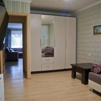 Apartament on Podgornaya 5