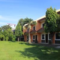 Honey Villas Dumaguete